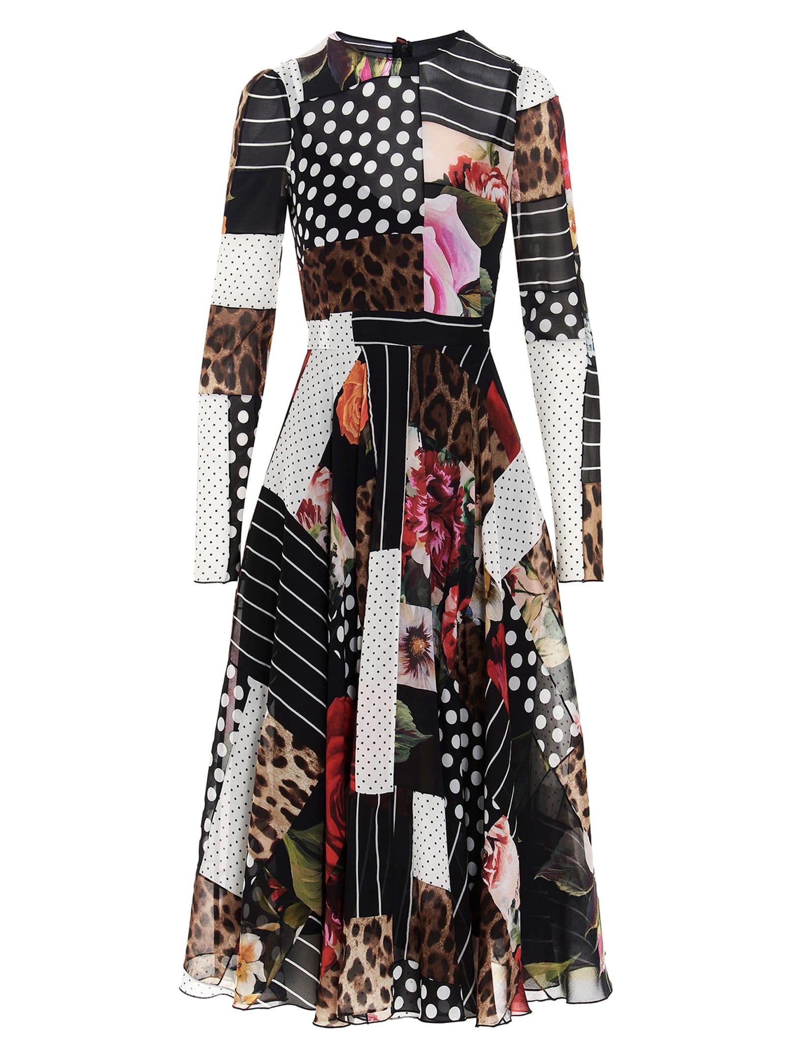 Dolce & Gabbana Downs DRESS