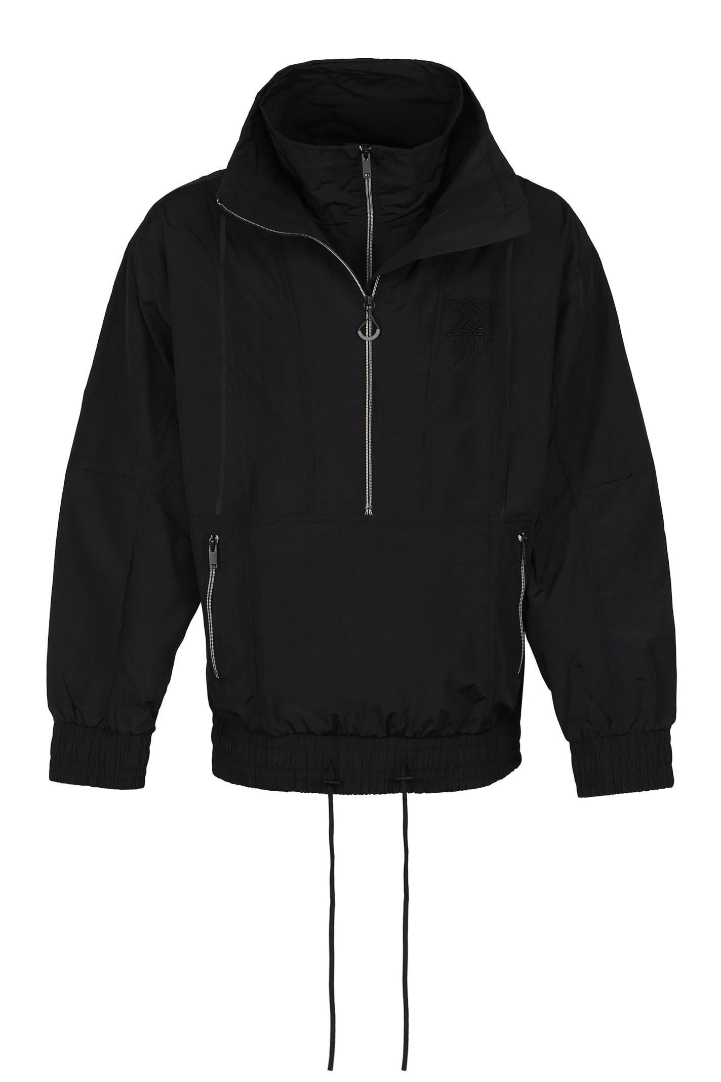 Maison Kitsuné Techno Fabric Jacket