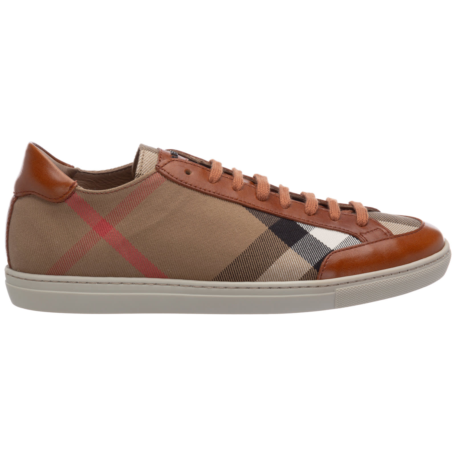 Burberry Activewears MONTPELLIER SNEAKERS