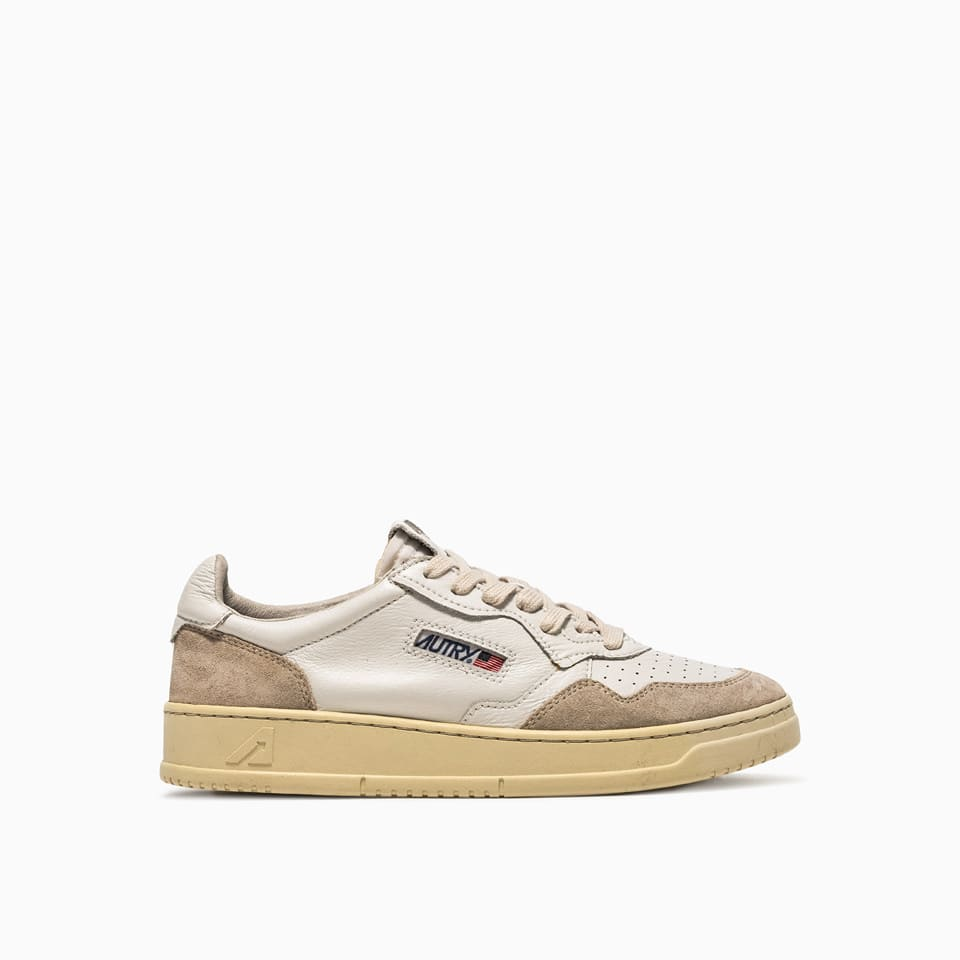 Autry 01 Low Sneakers Aulmls20