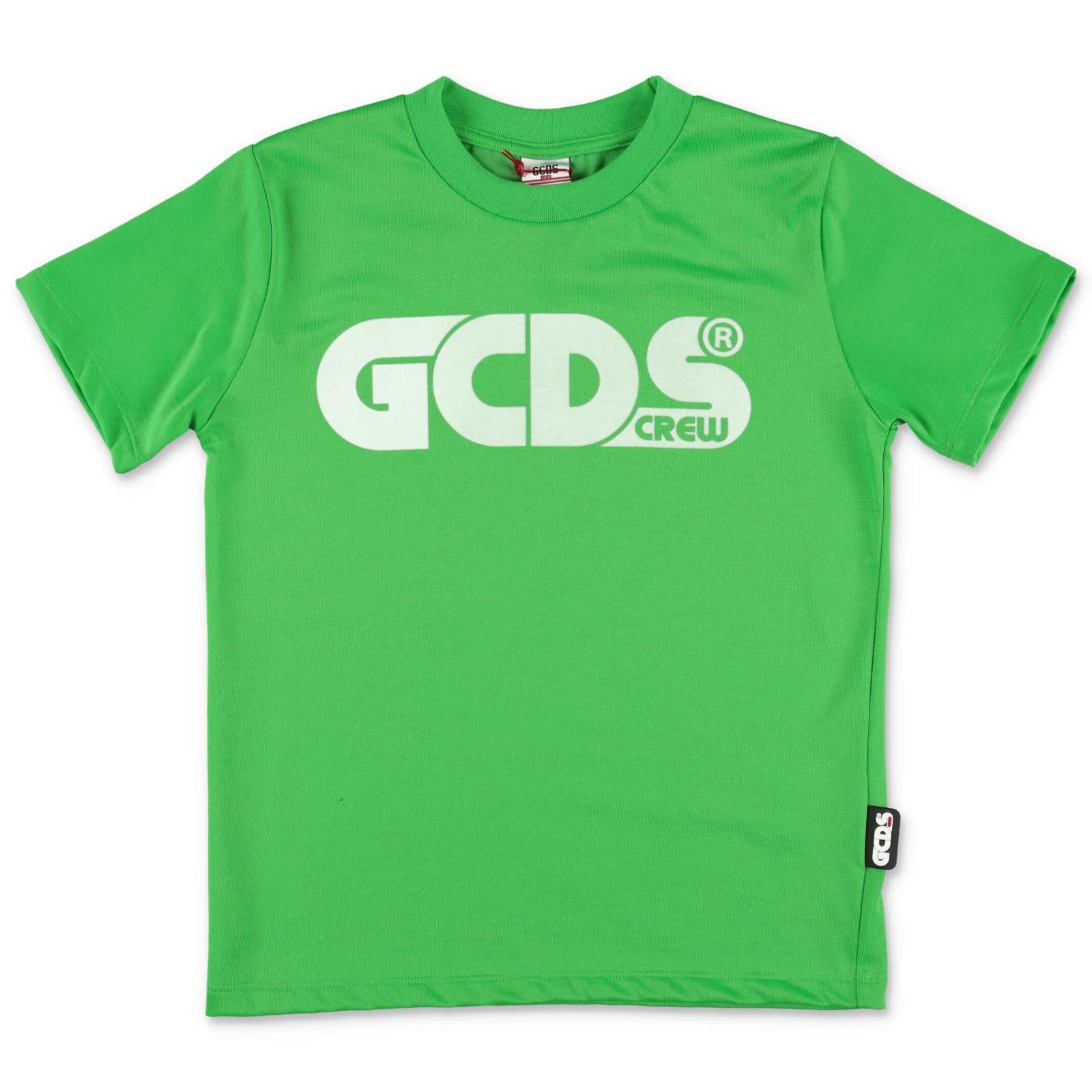 Gcds Cottons T-SHIRT