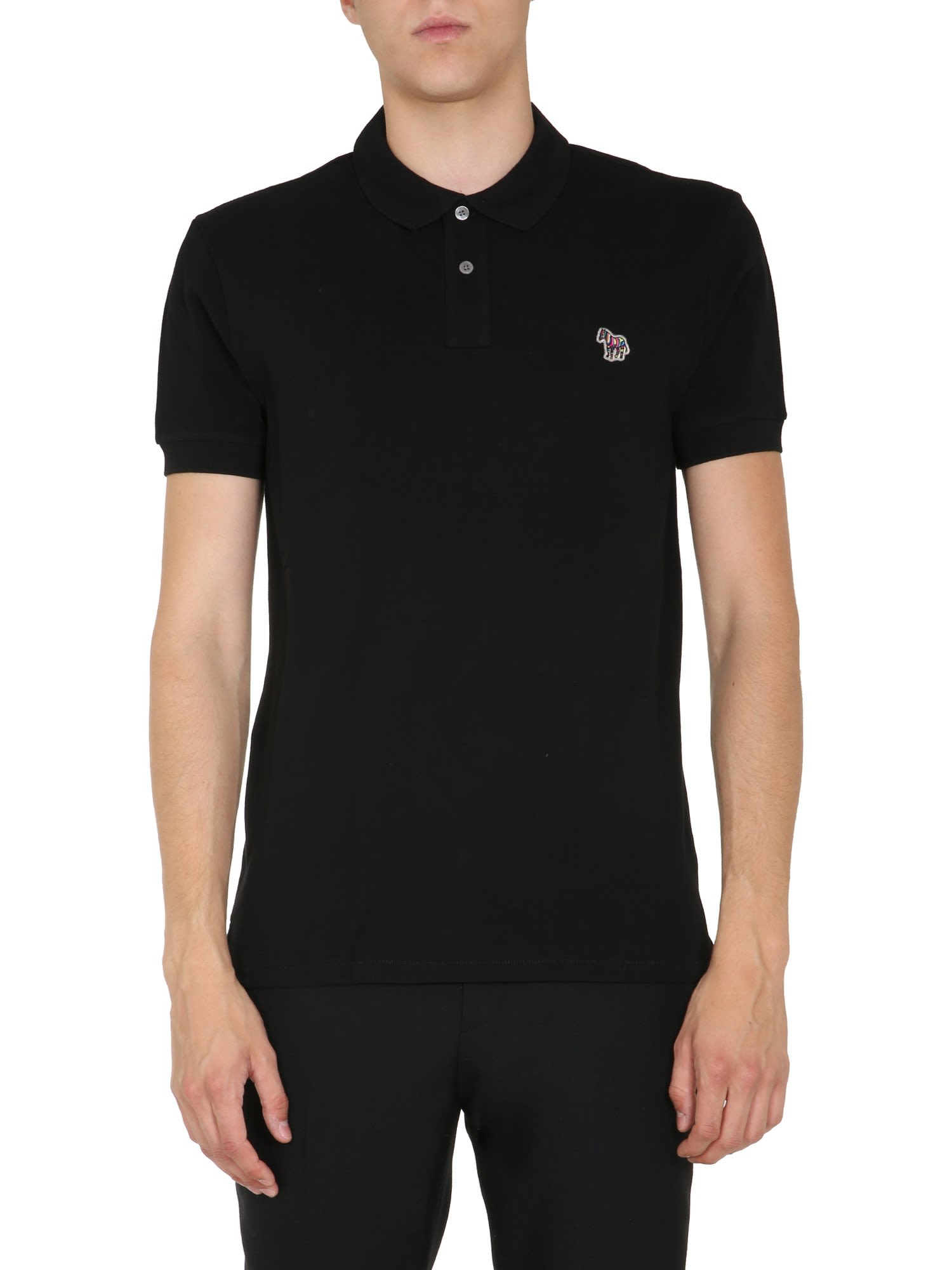 Ps By Paul Smith SLIM FIT POLO