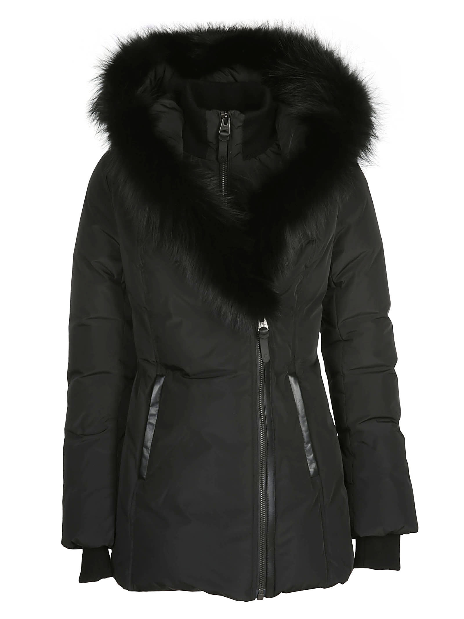 Photo of  Mackage Padded Jacket- shop Mackage jackets online sales