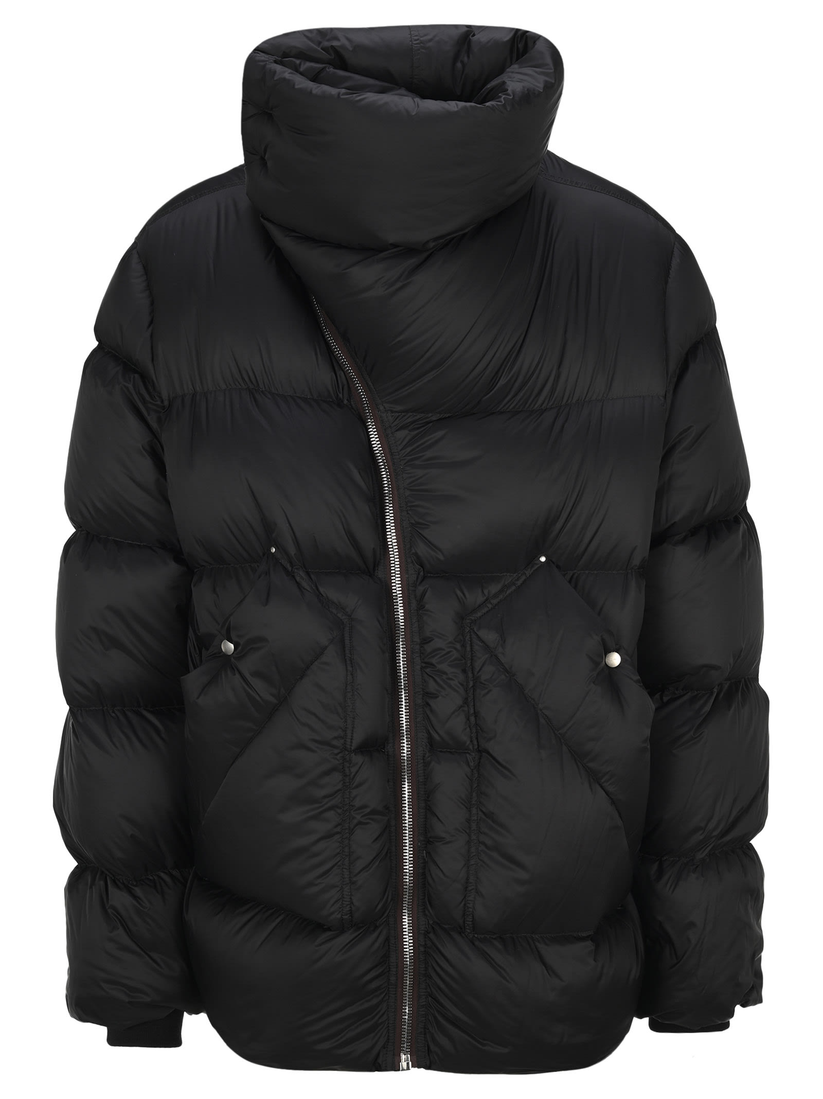 Rick Owens Mountain Duvet Down Jacket