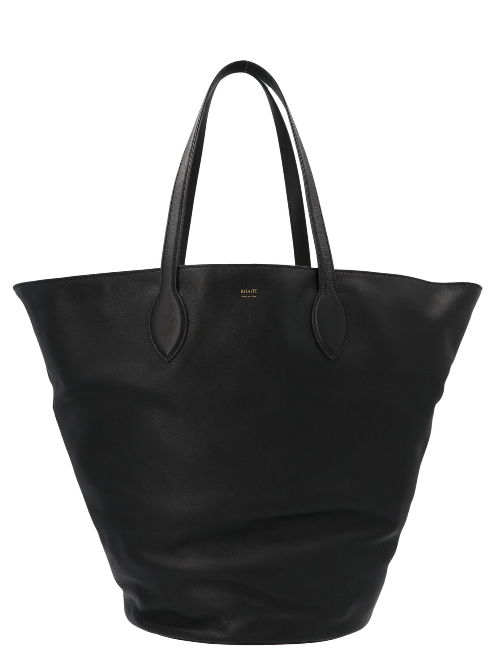 Khaite osa Circle Bag