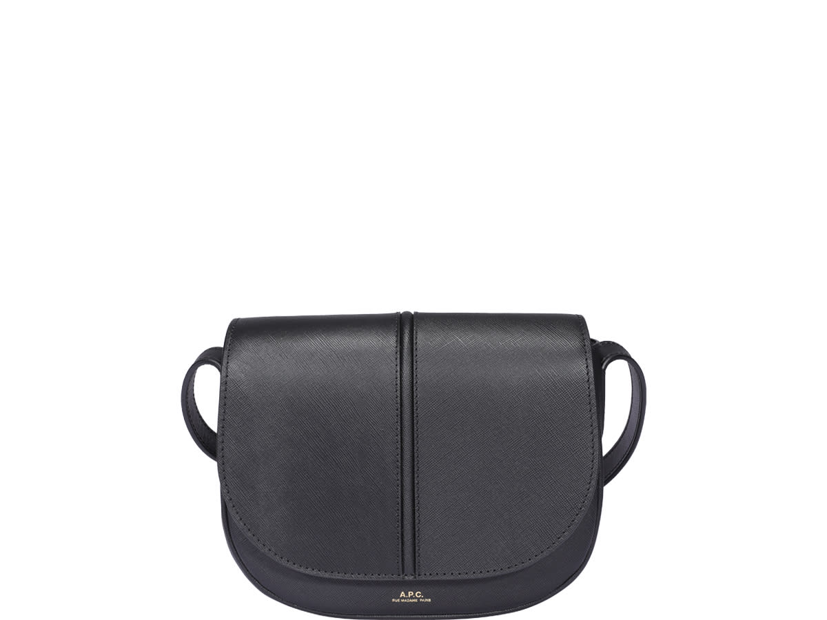 A.p.c. Leathers A.P.C. BETTY BAG