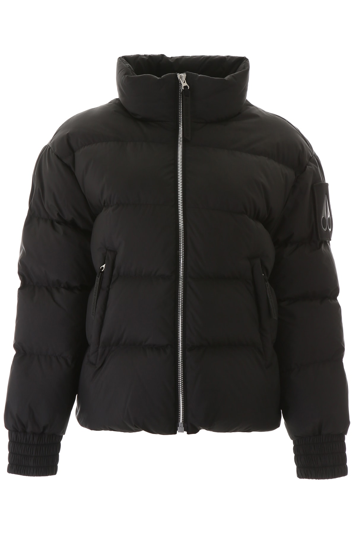 Moose Knuckles Lumsden Puffer Jacket