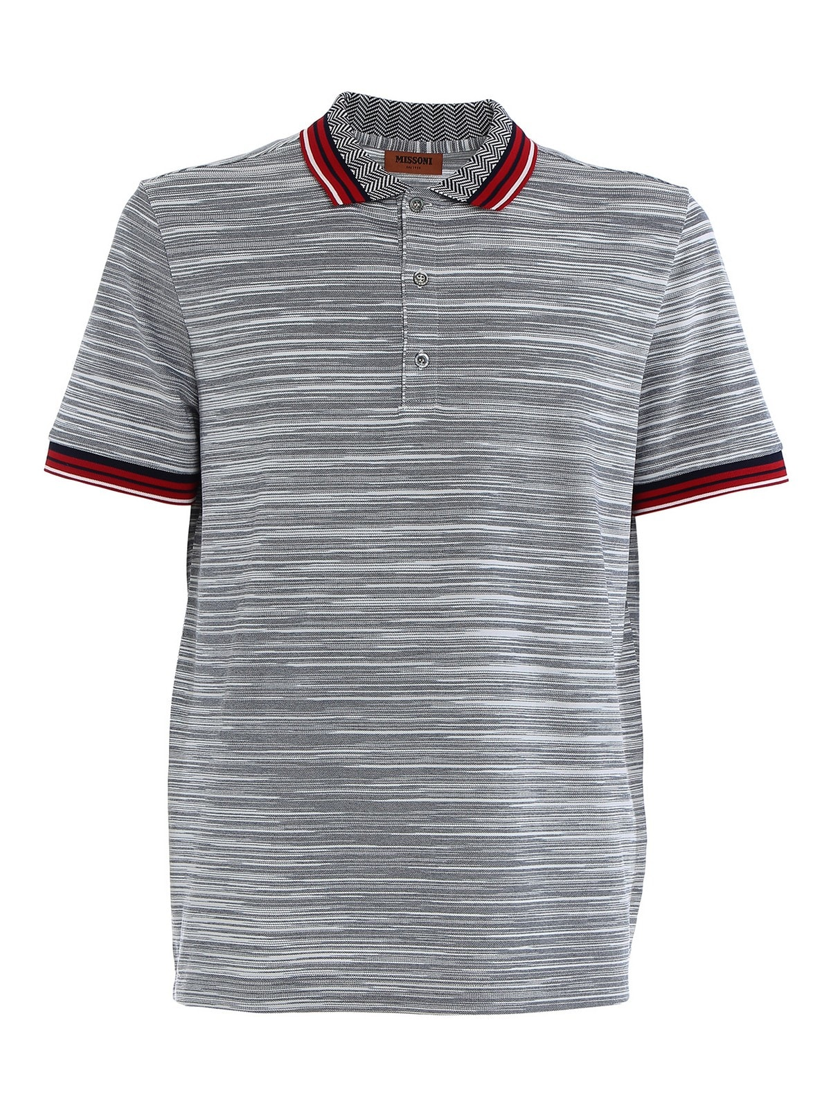 Missoni Cottons POLO SS