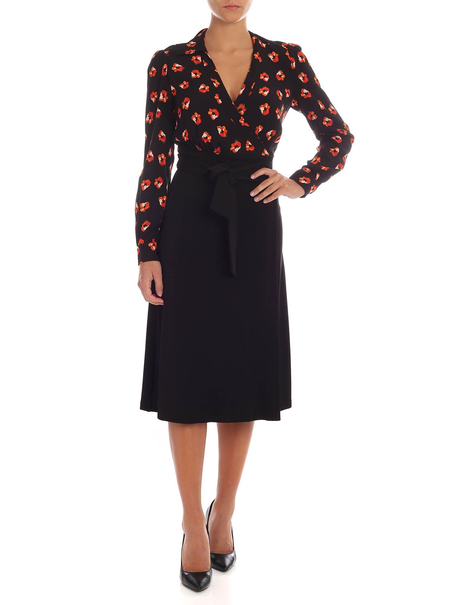 Diane Von Furstenberg – Angelina Dress