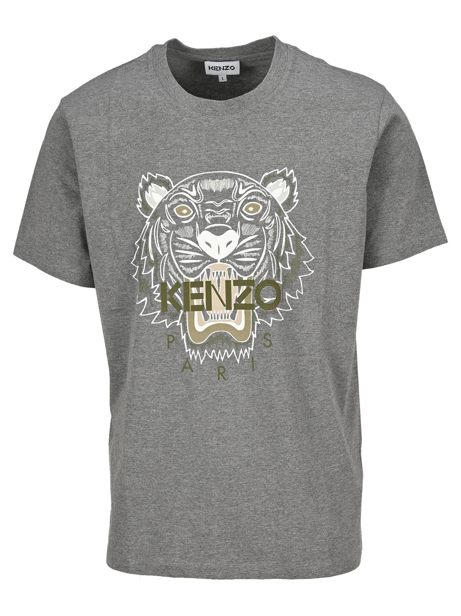 Kenzo TIGER CLASSIC TSHIRT