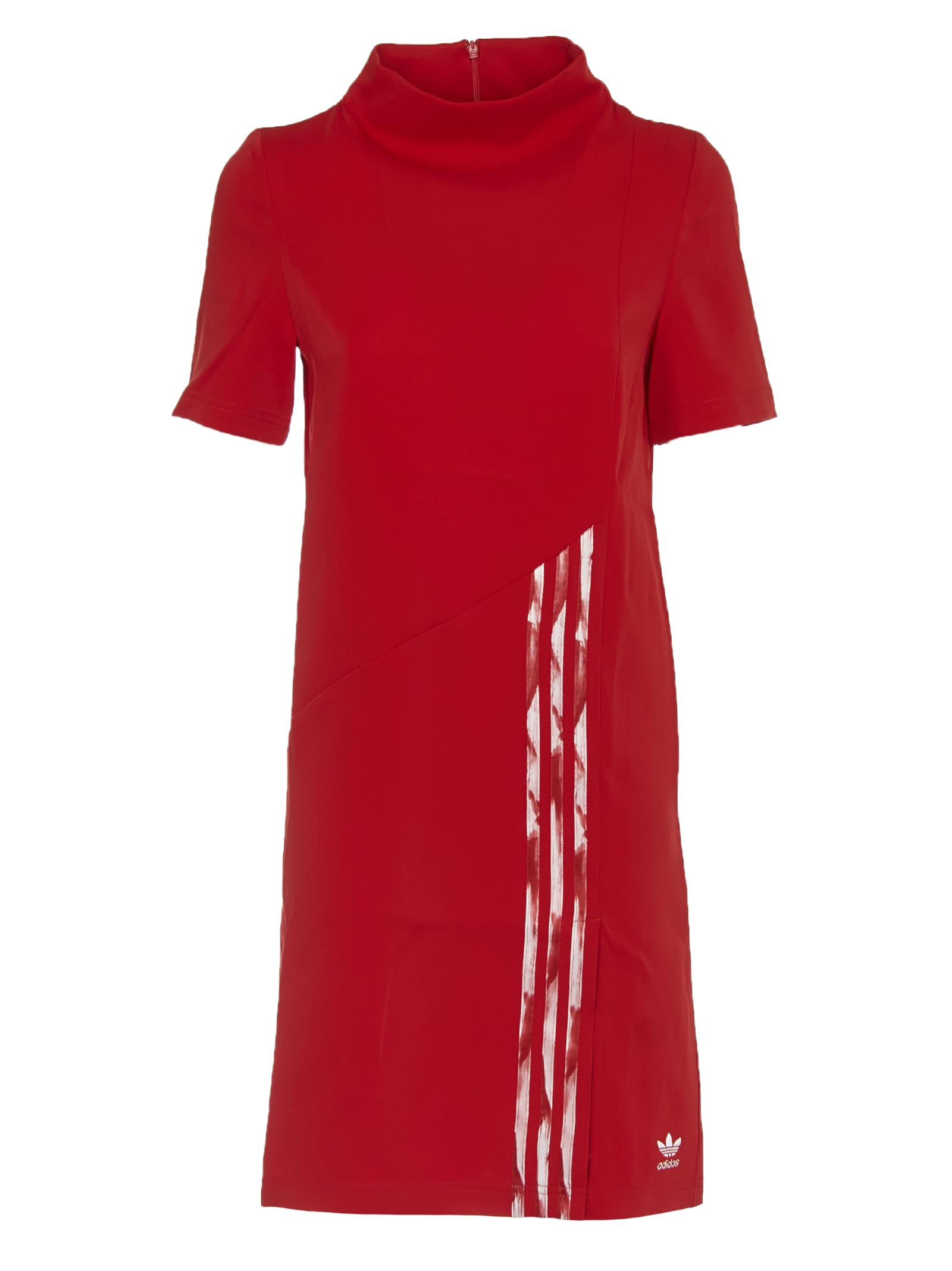 Adidas Originals Adidas Originals- Danielle Cathari Red Dress
