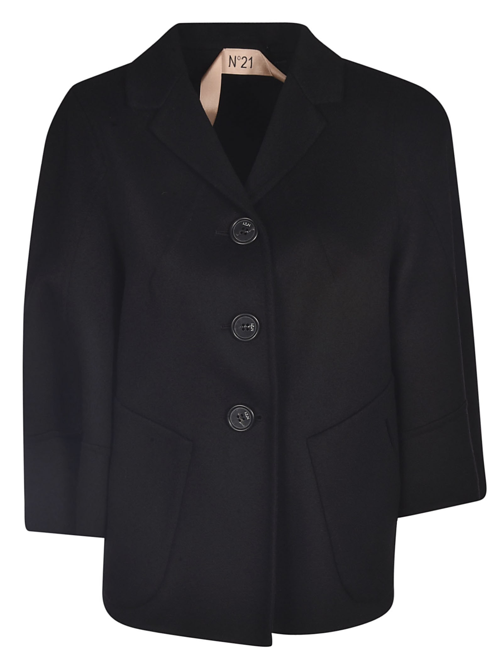 N.21 Buttoned Jacket