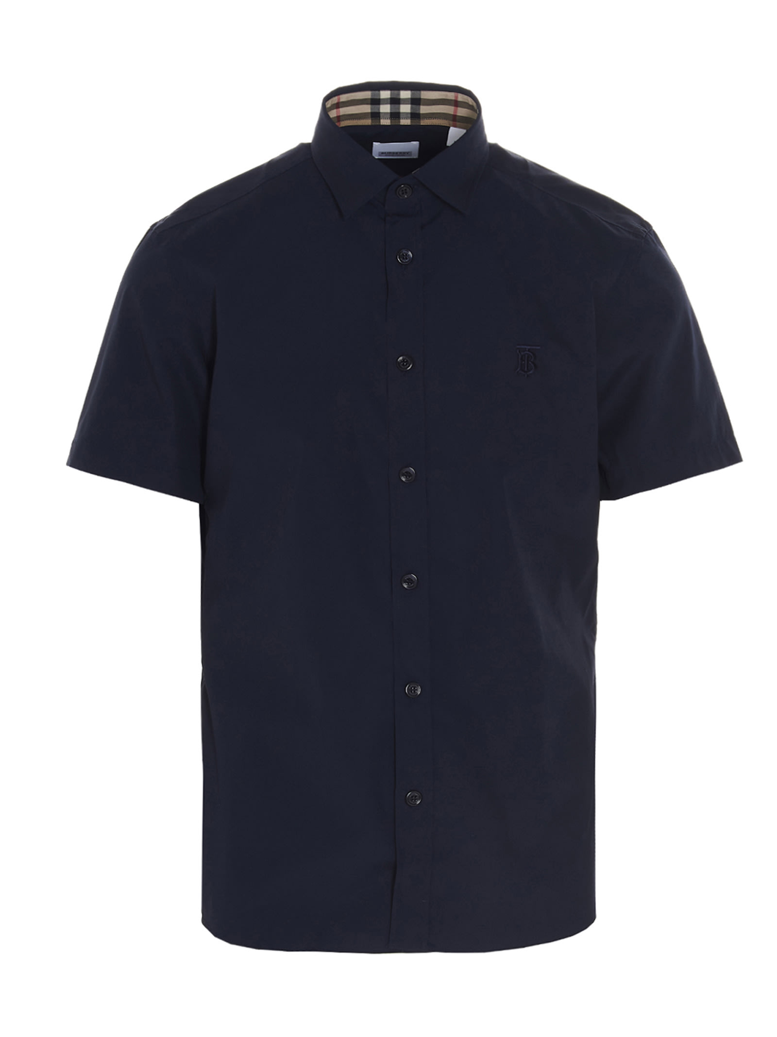 Burberry SHERWOOD SS SHIRT
