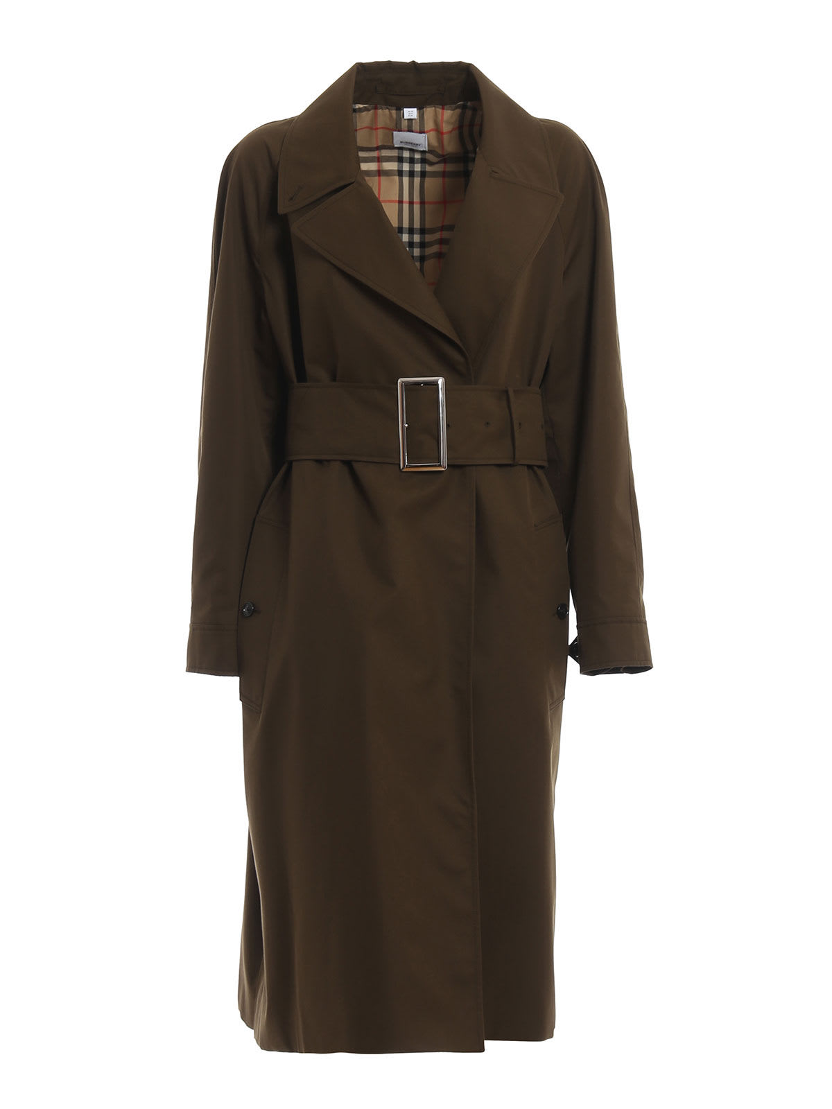 Burberry Camelford Trench
