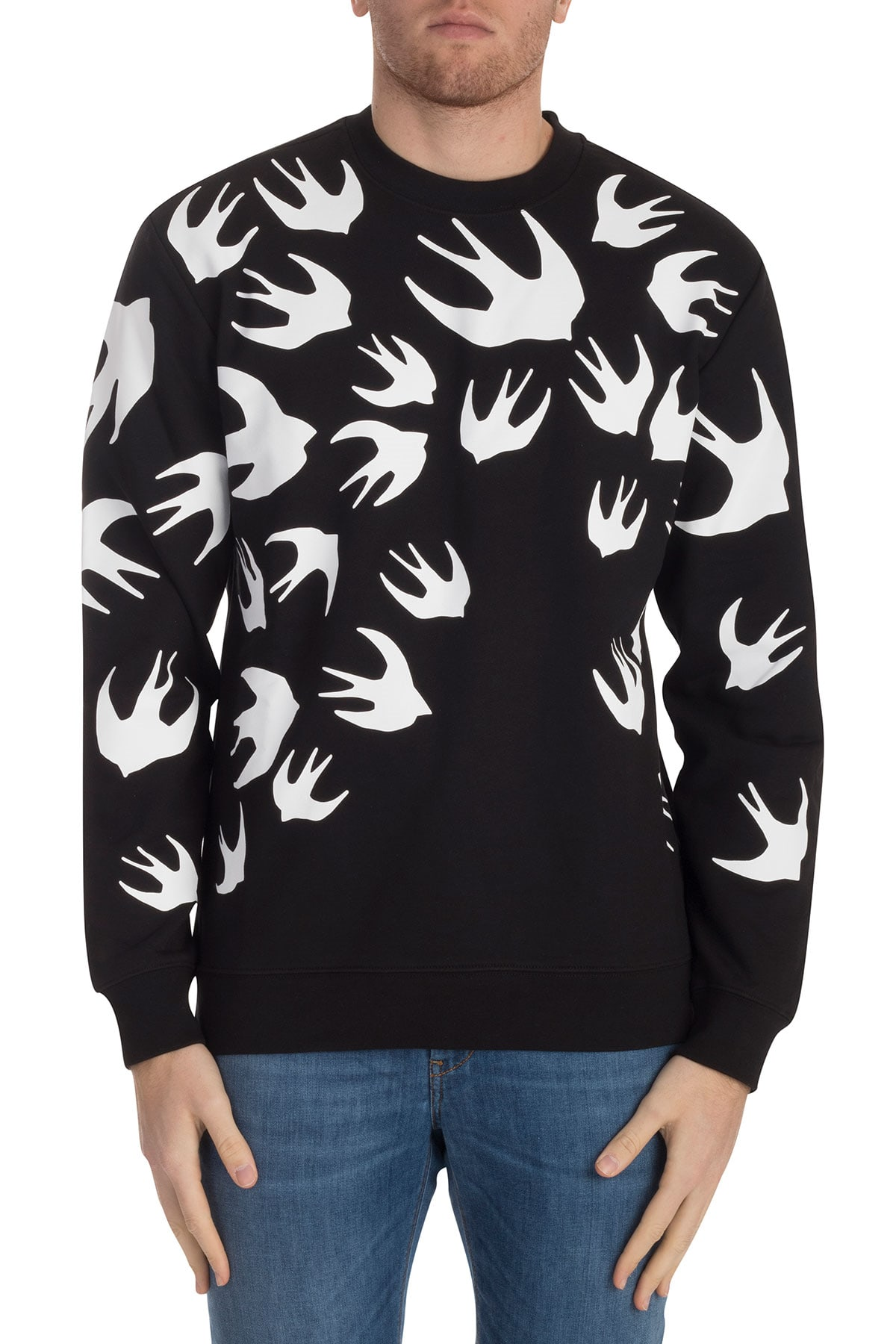McQ Alexander McQueen Sweater