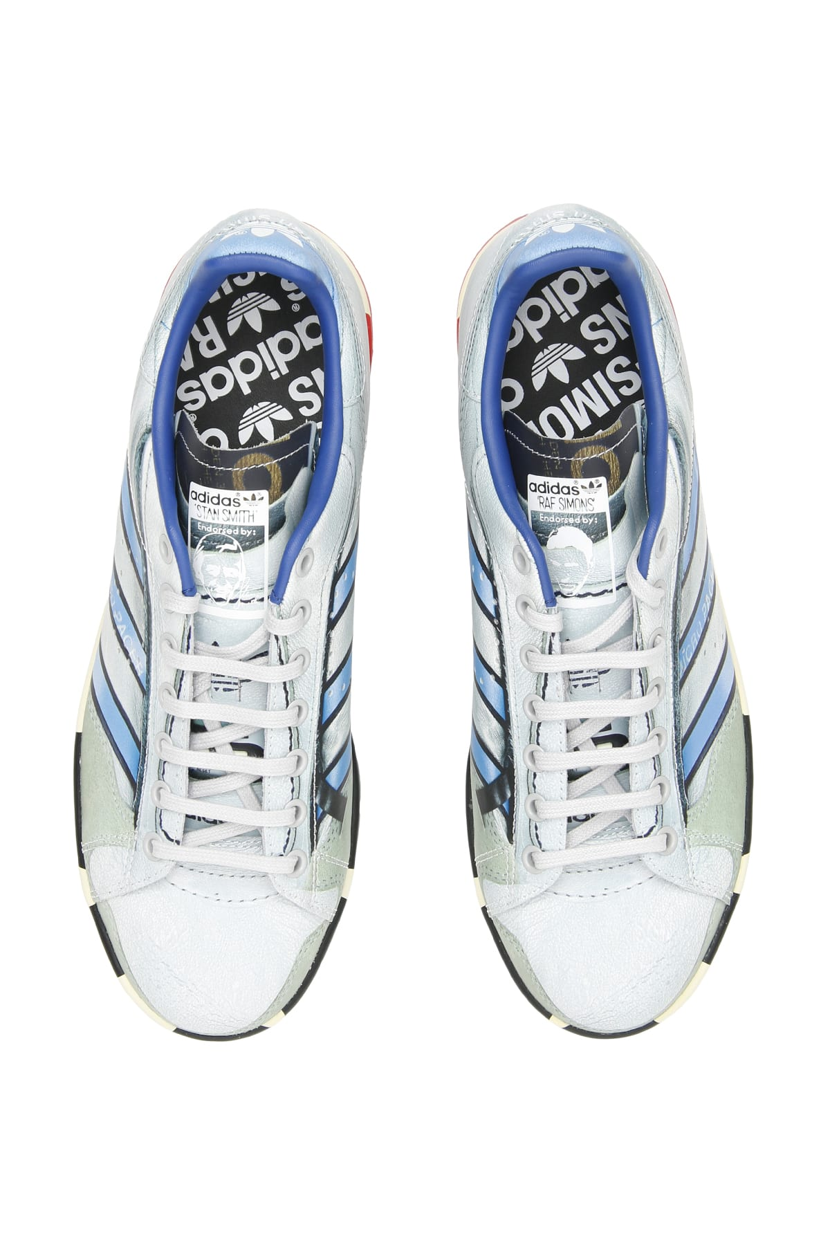 Adidas By Raf Simons Sneakers | italist