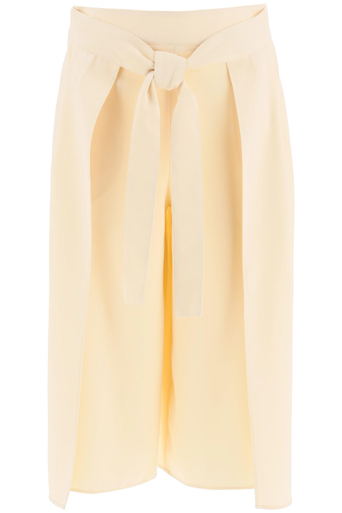 See by Chloé Knotted Culottes