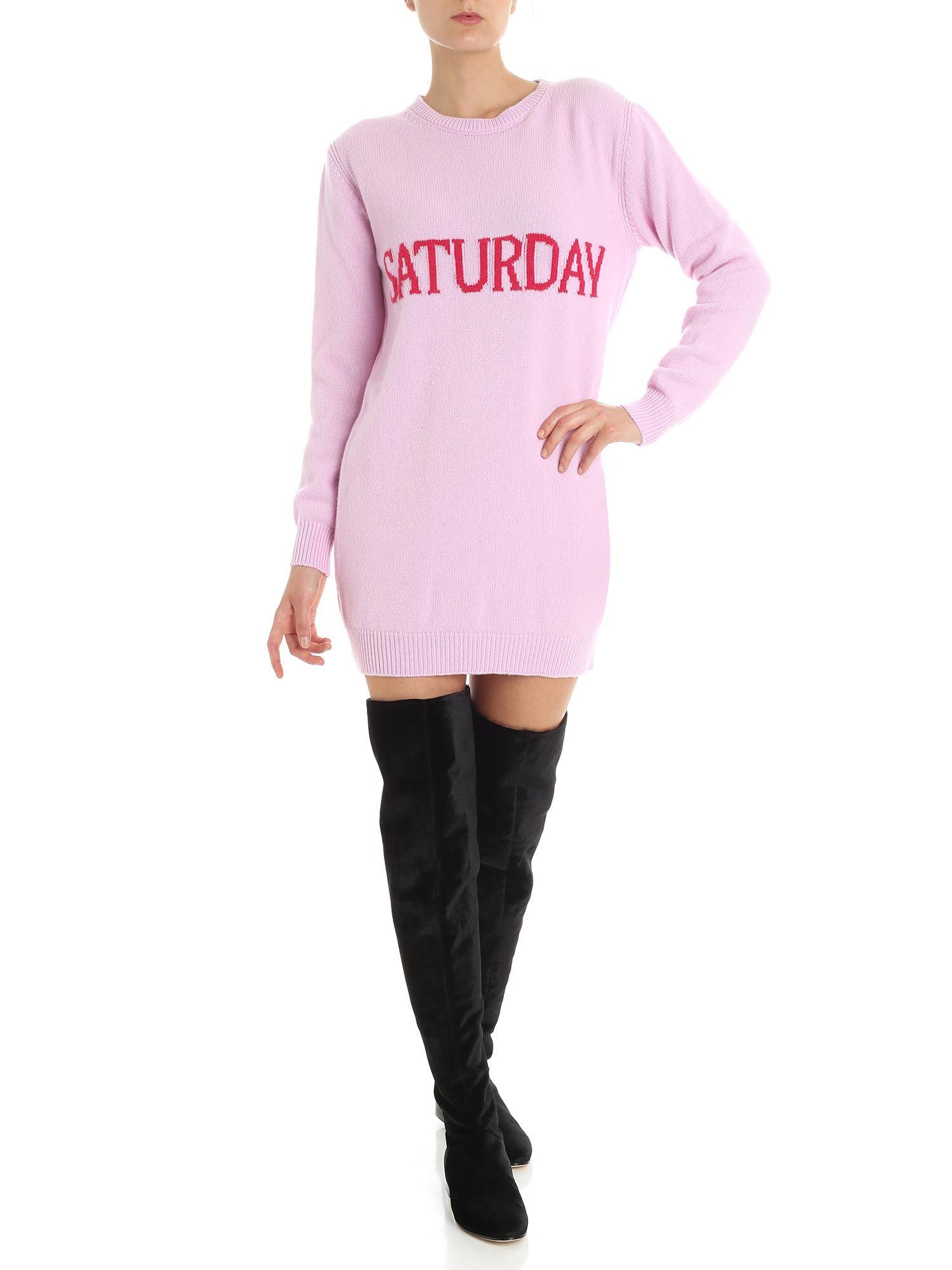 Alberta Ferretti – Saturday Dress