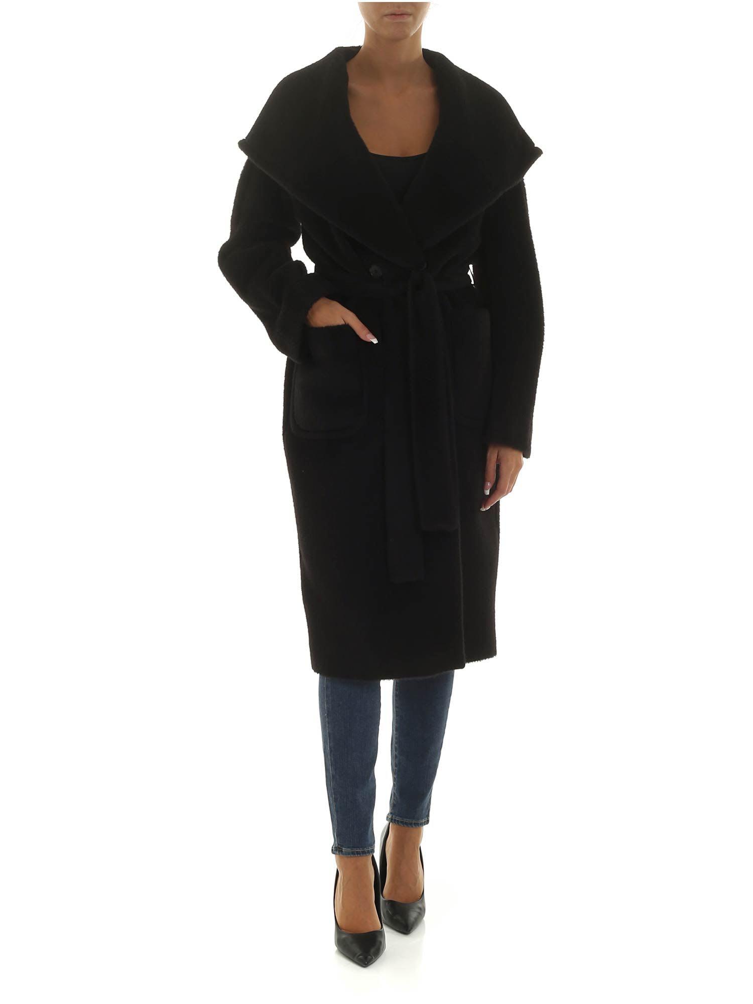 Tagliatore - Daisy Hooded Coat