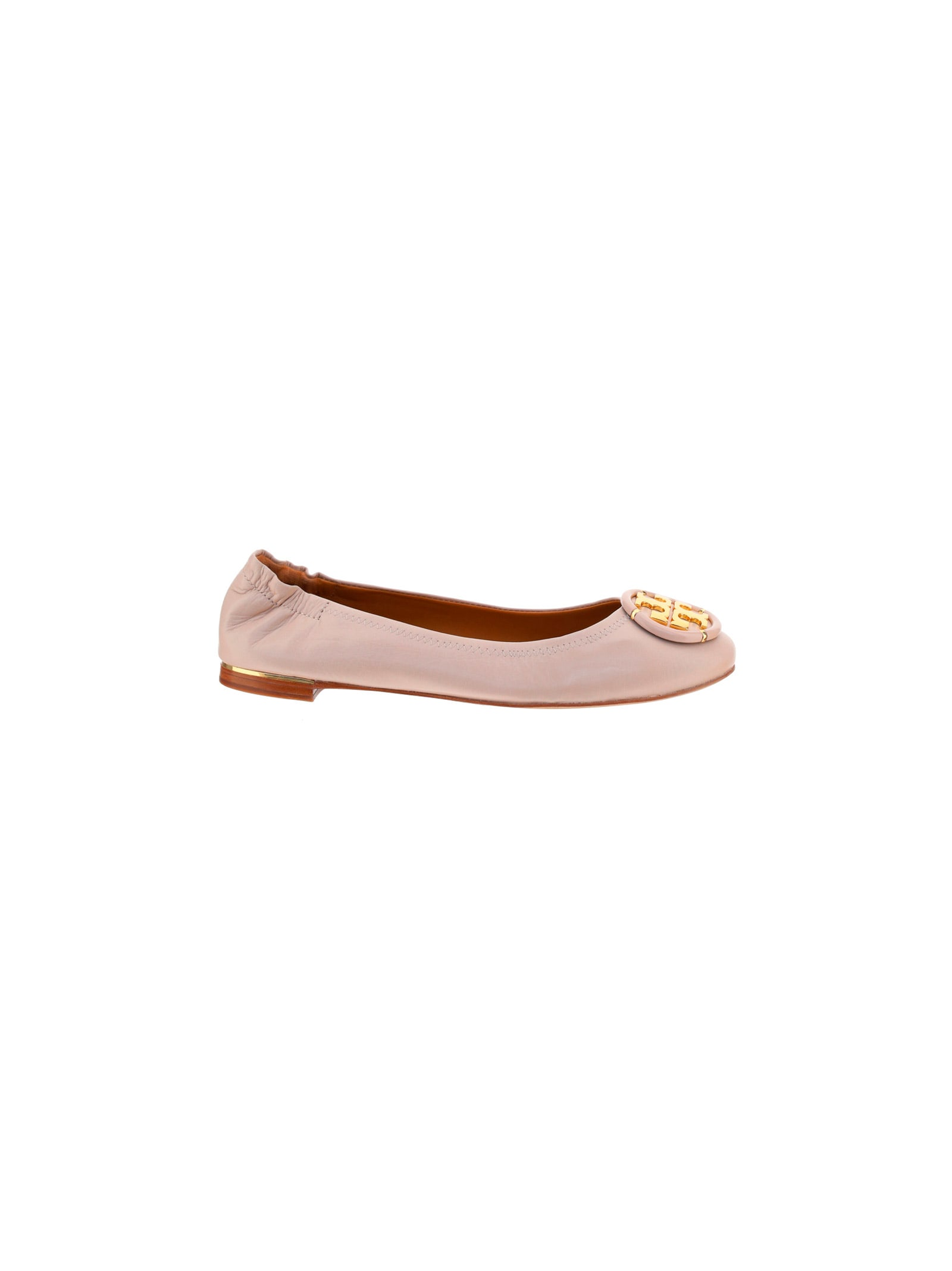 Buy Tory Burch Ballerinas online, shop Tory Burch shoes with free shipping