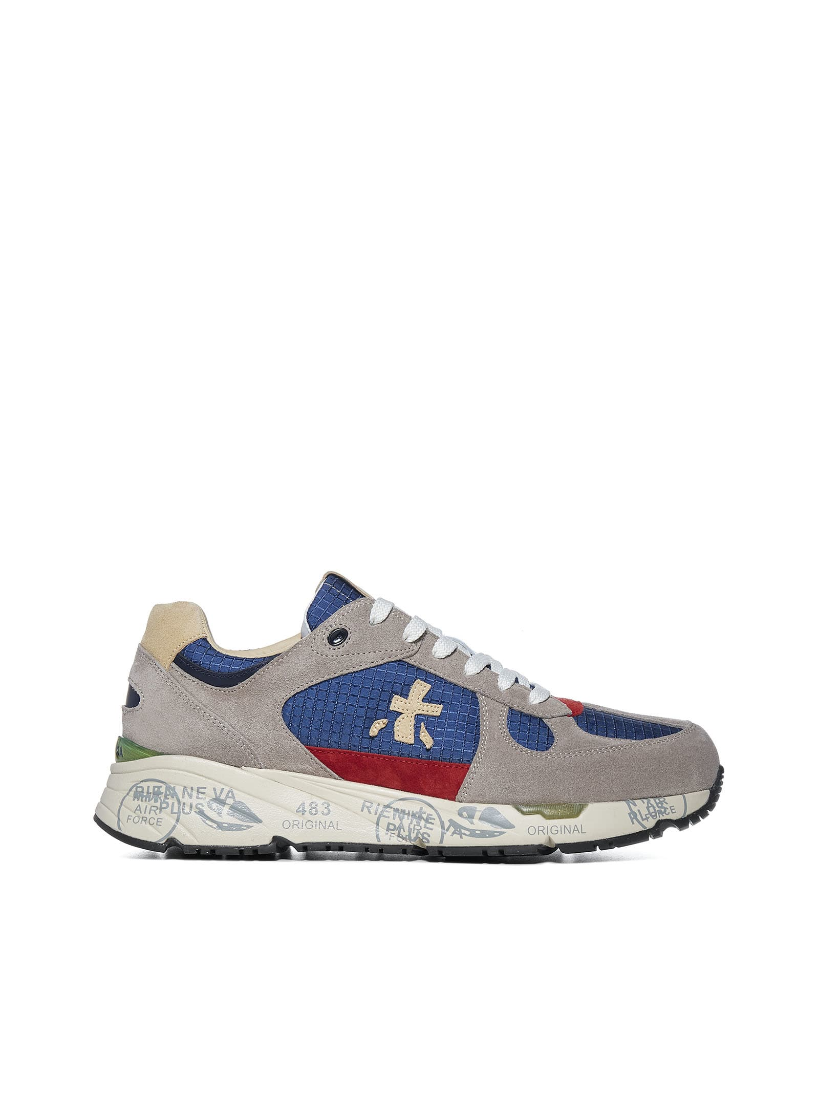 Premiata Sneakers SNEAKERS