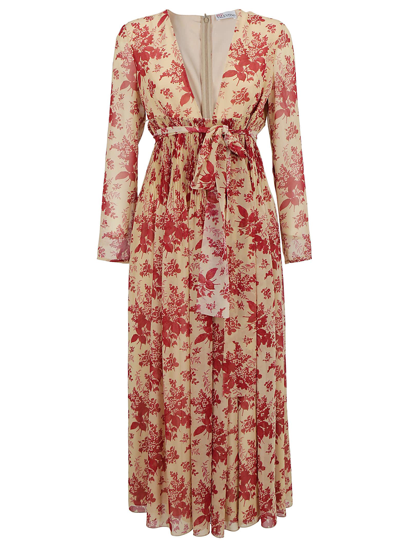 Red Valentino Dresses RED VALENTINO DRESS