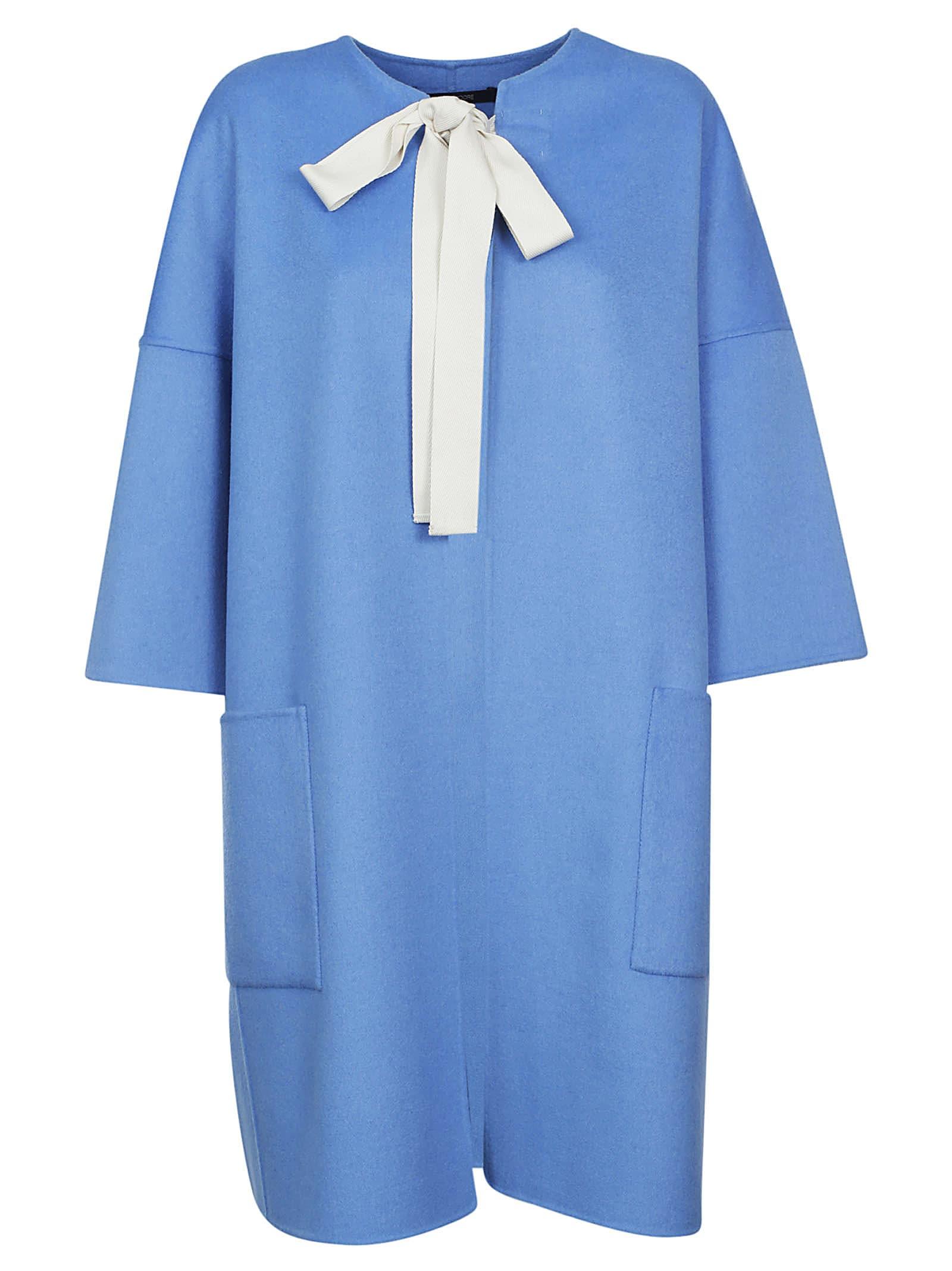 Sofie dHoore Cocoon Coat