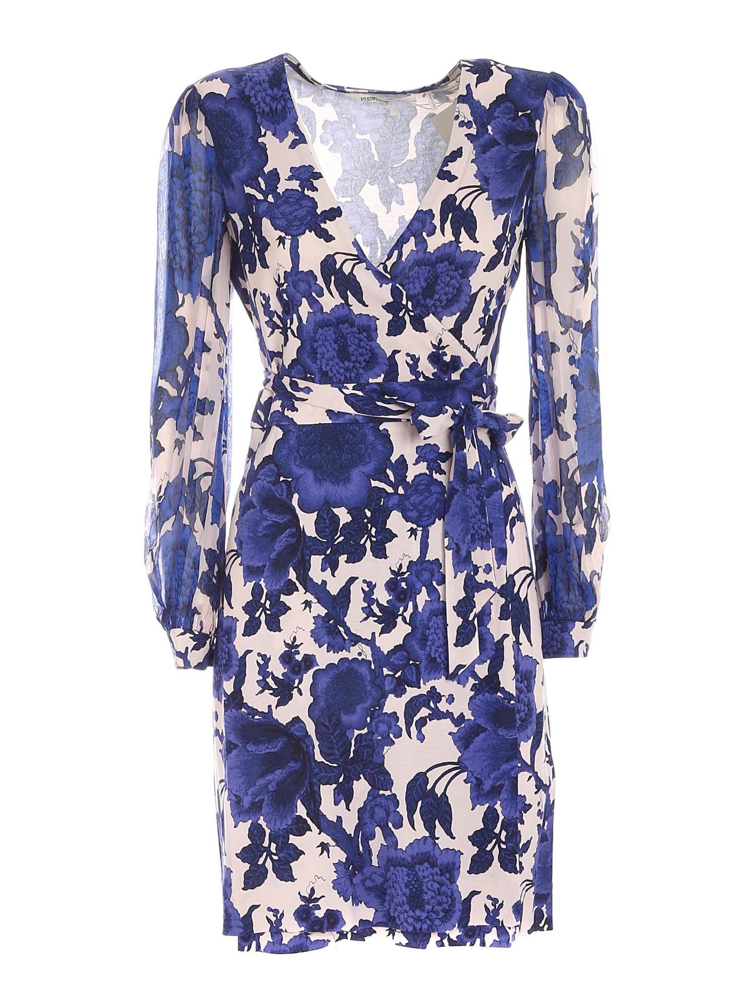 Diane Von Furstenberg – Gala Dress