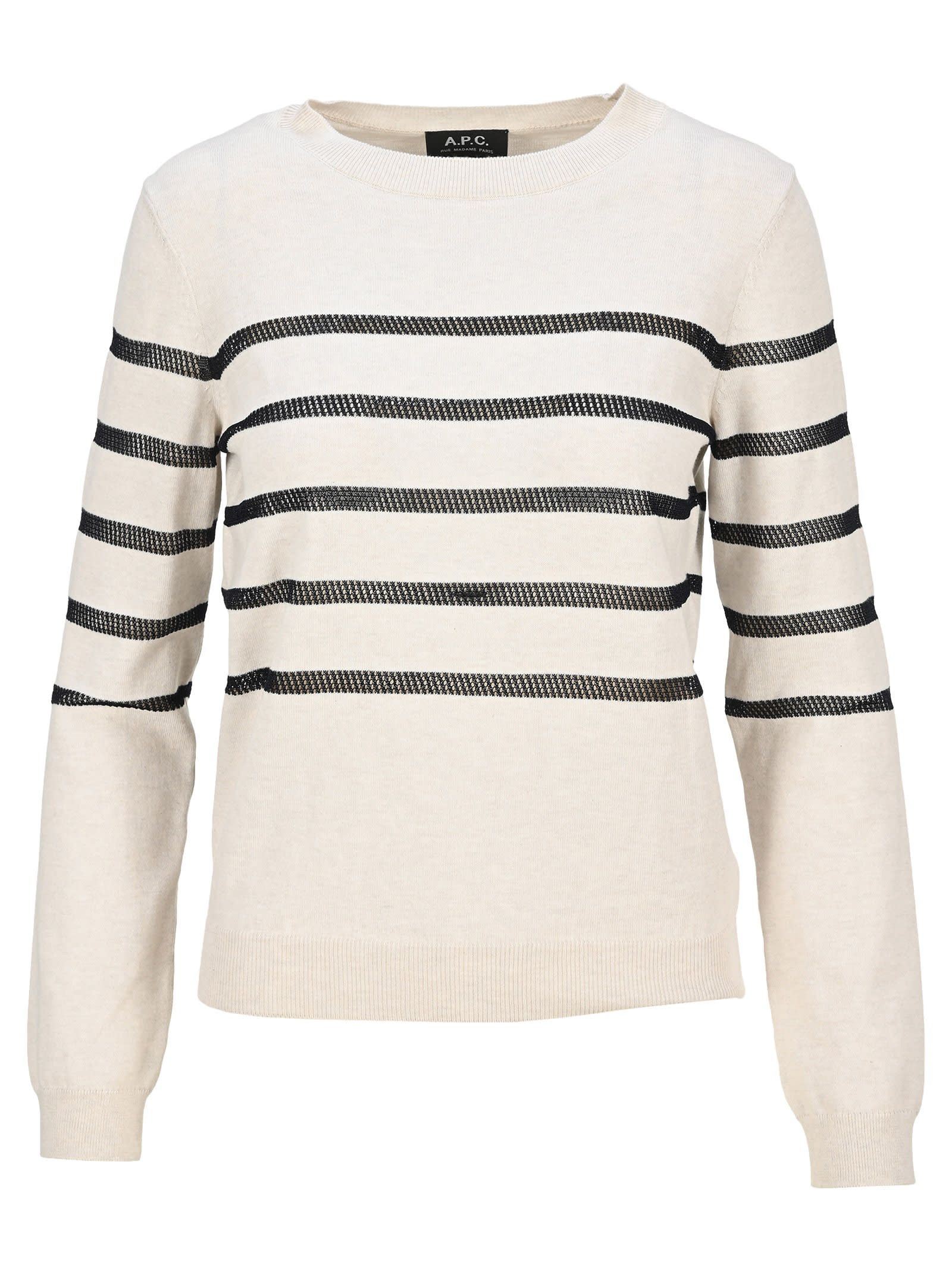A.p.c. Sweaters A.P.C. CORDELIA JUMPER