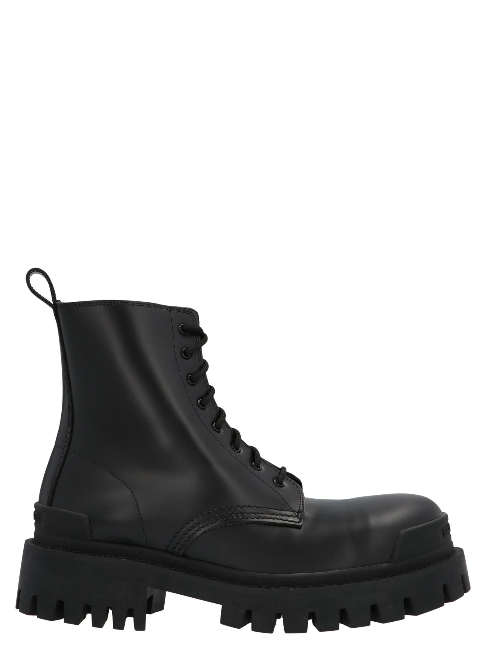 Balenciaga strike Shoes