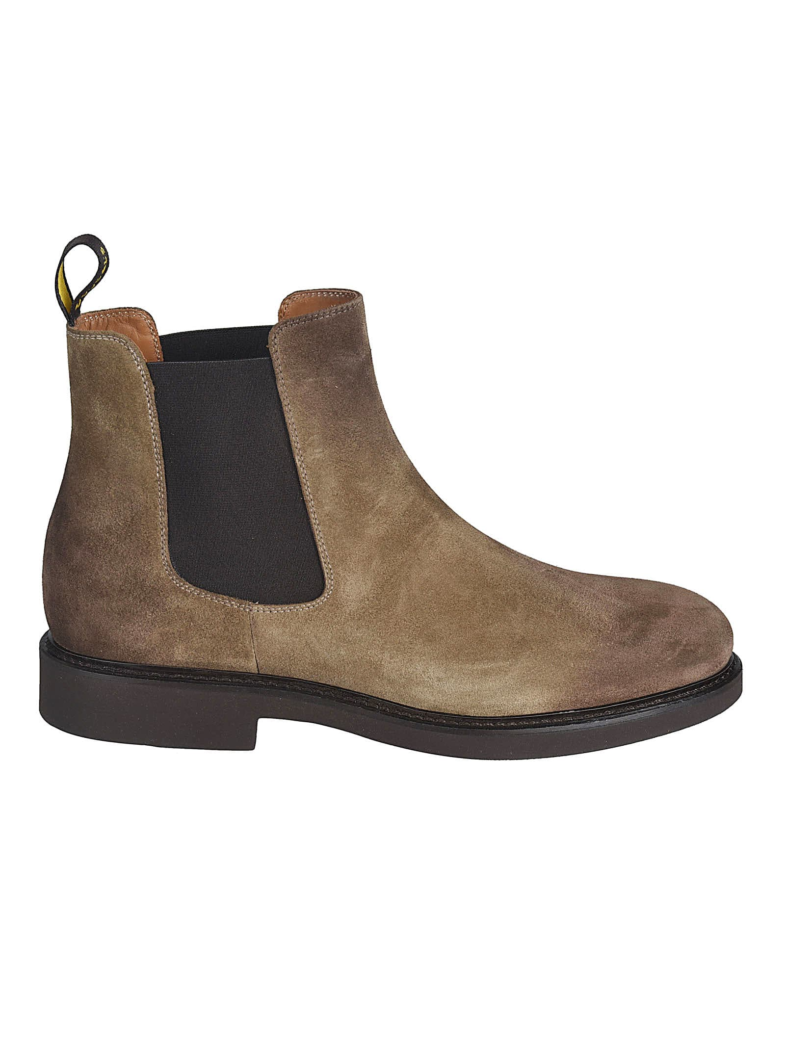 Doucals Chelsea Ankle Boots