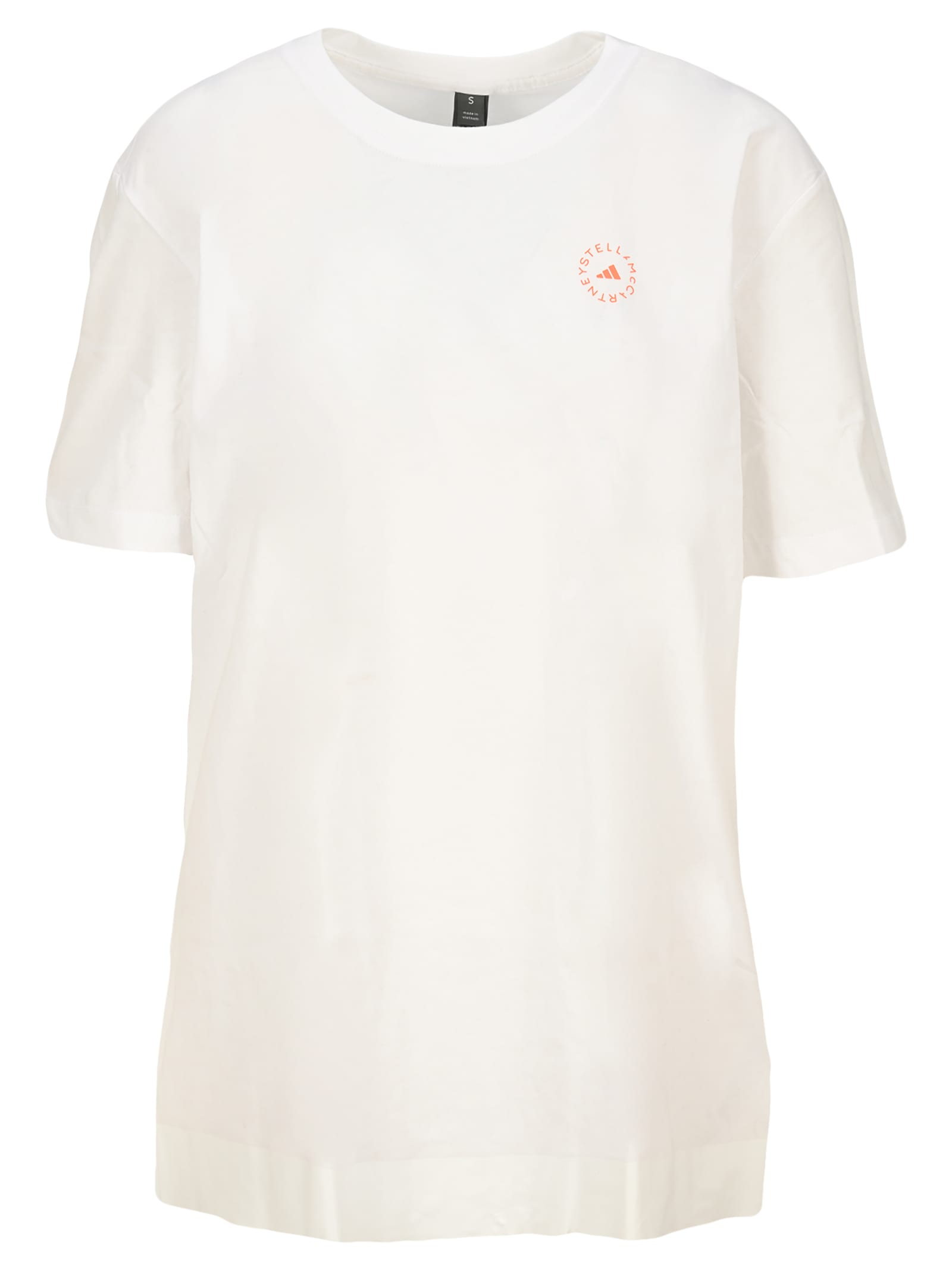 Adidas By Stella Mccartney Logo T-shirt