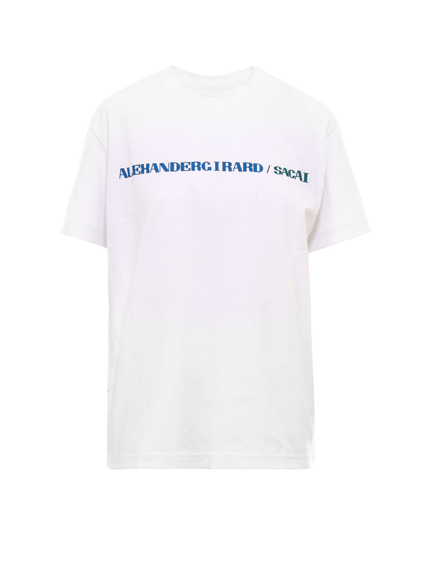 Sacai Cottons T-SHIRT