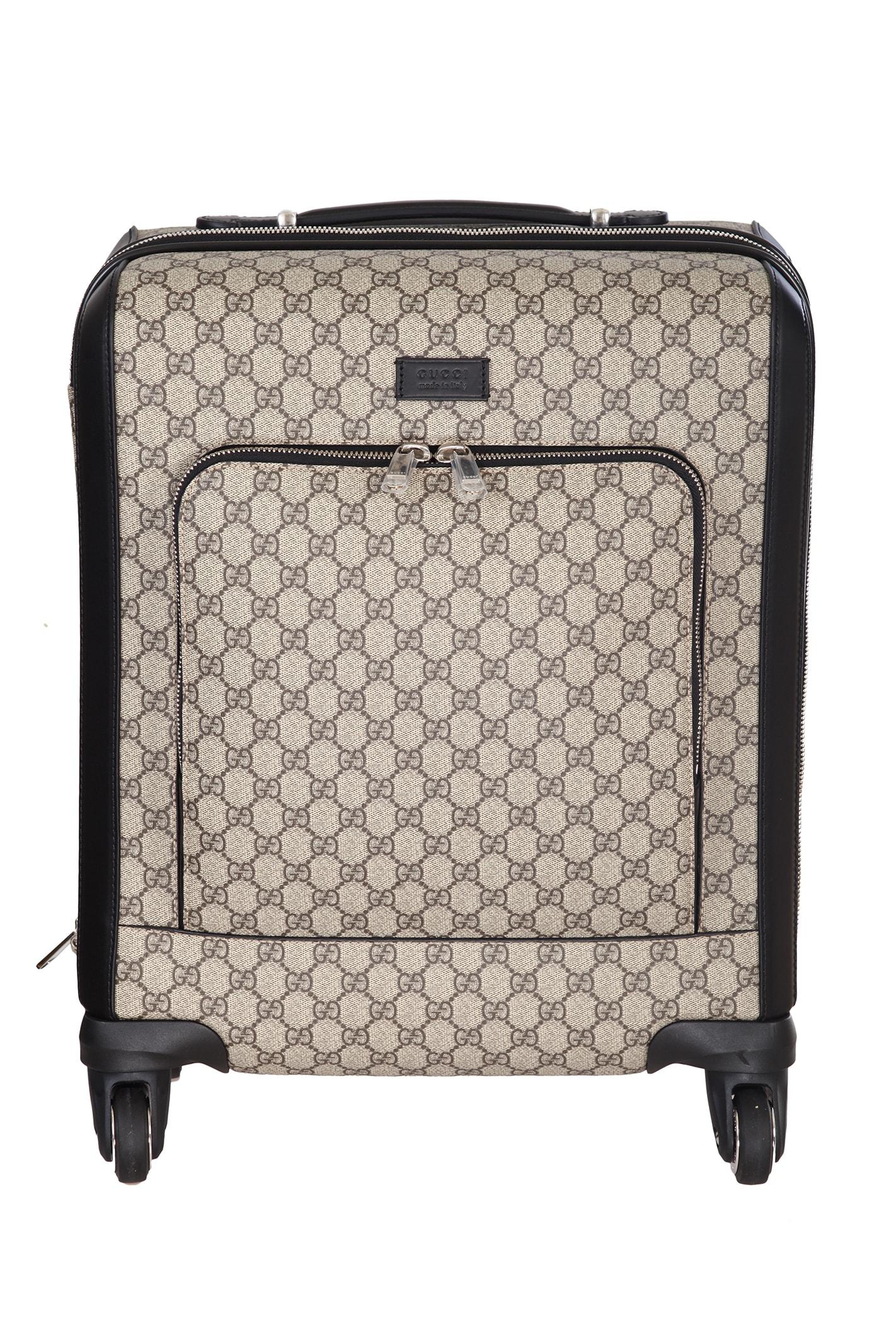 Gucci trolley