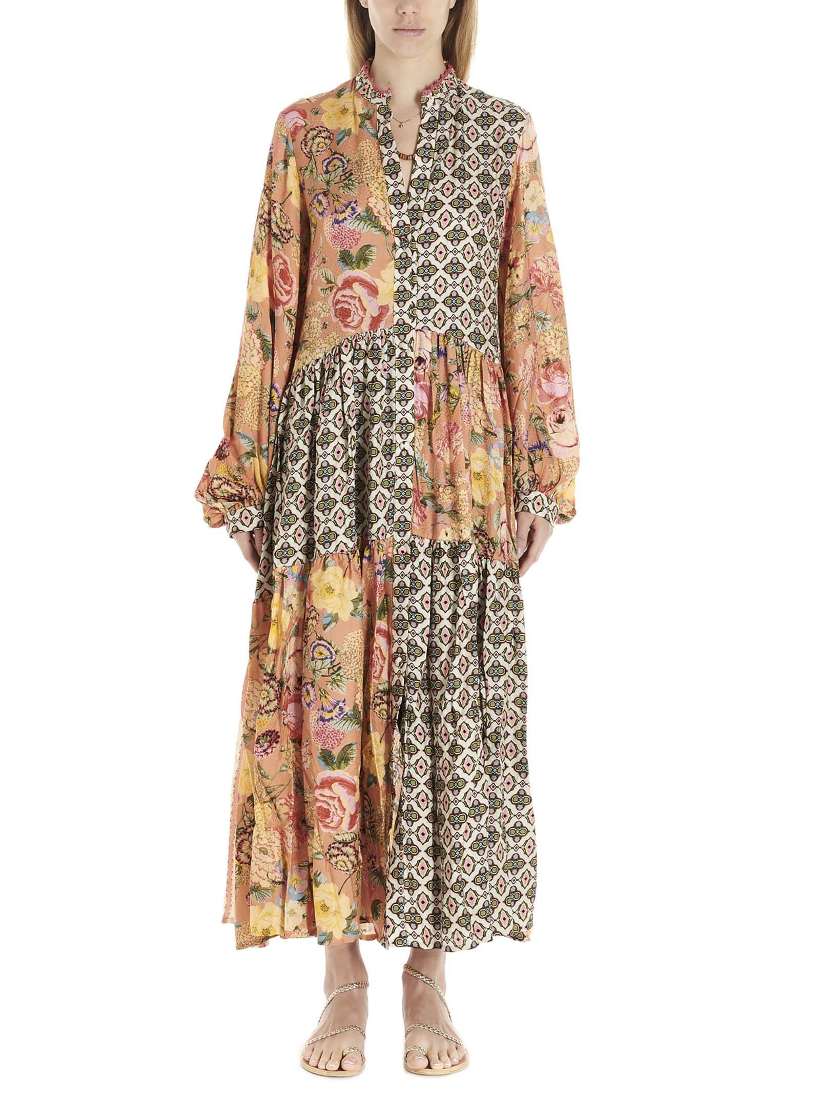 Buy Anjuna linda Dress online, shop Anjuna with free shipping