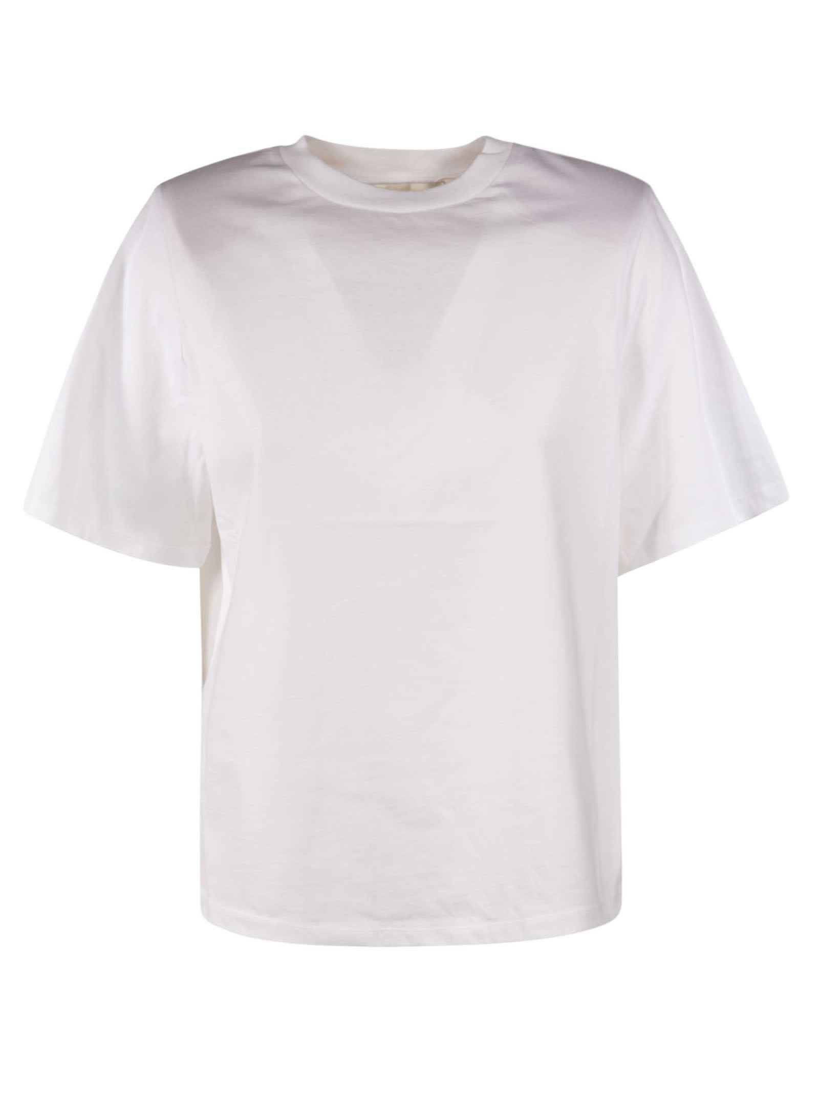Lela Round Neck T-shirt