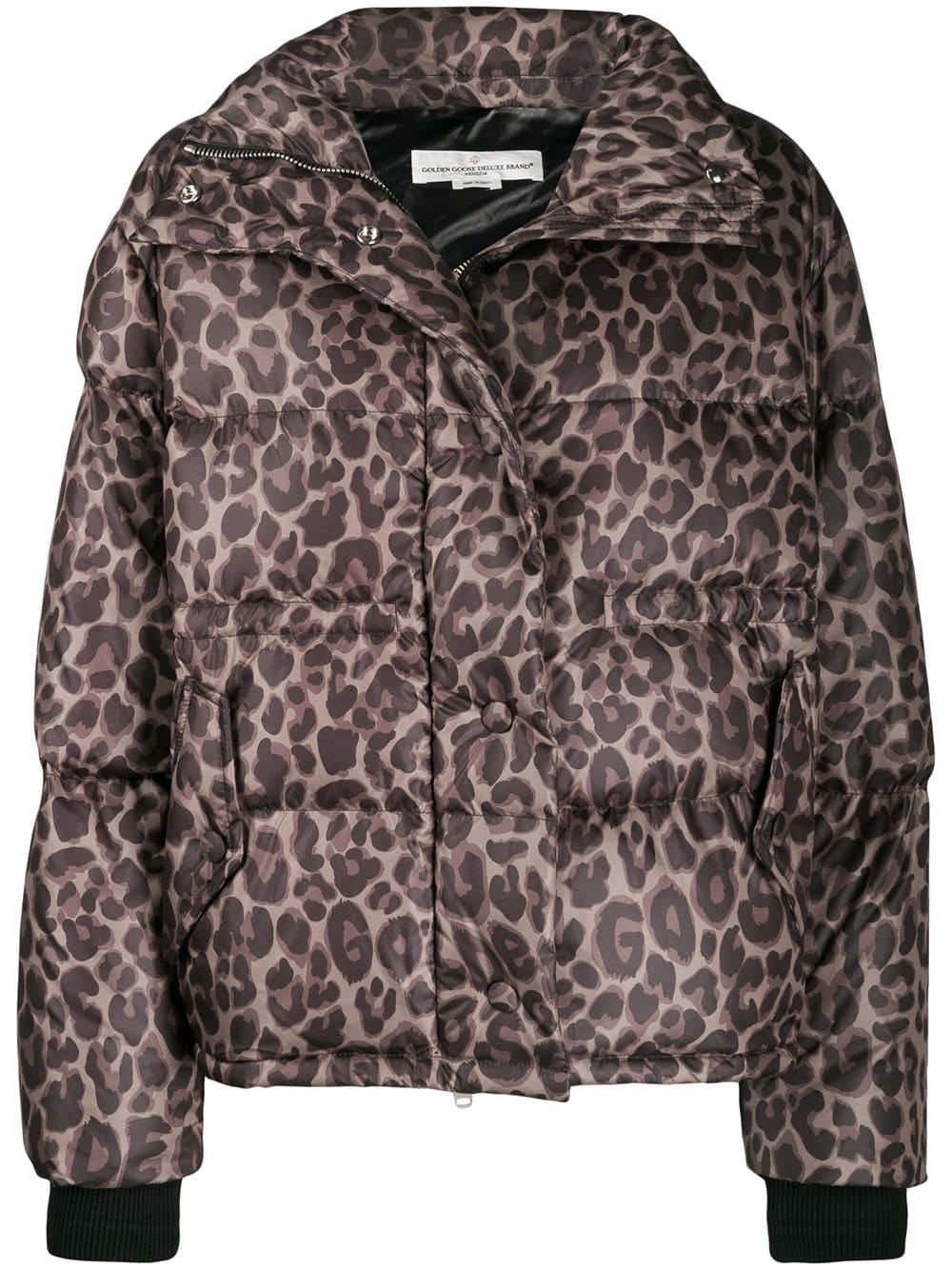 Golden Goose Down Jacket Yuri