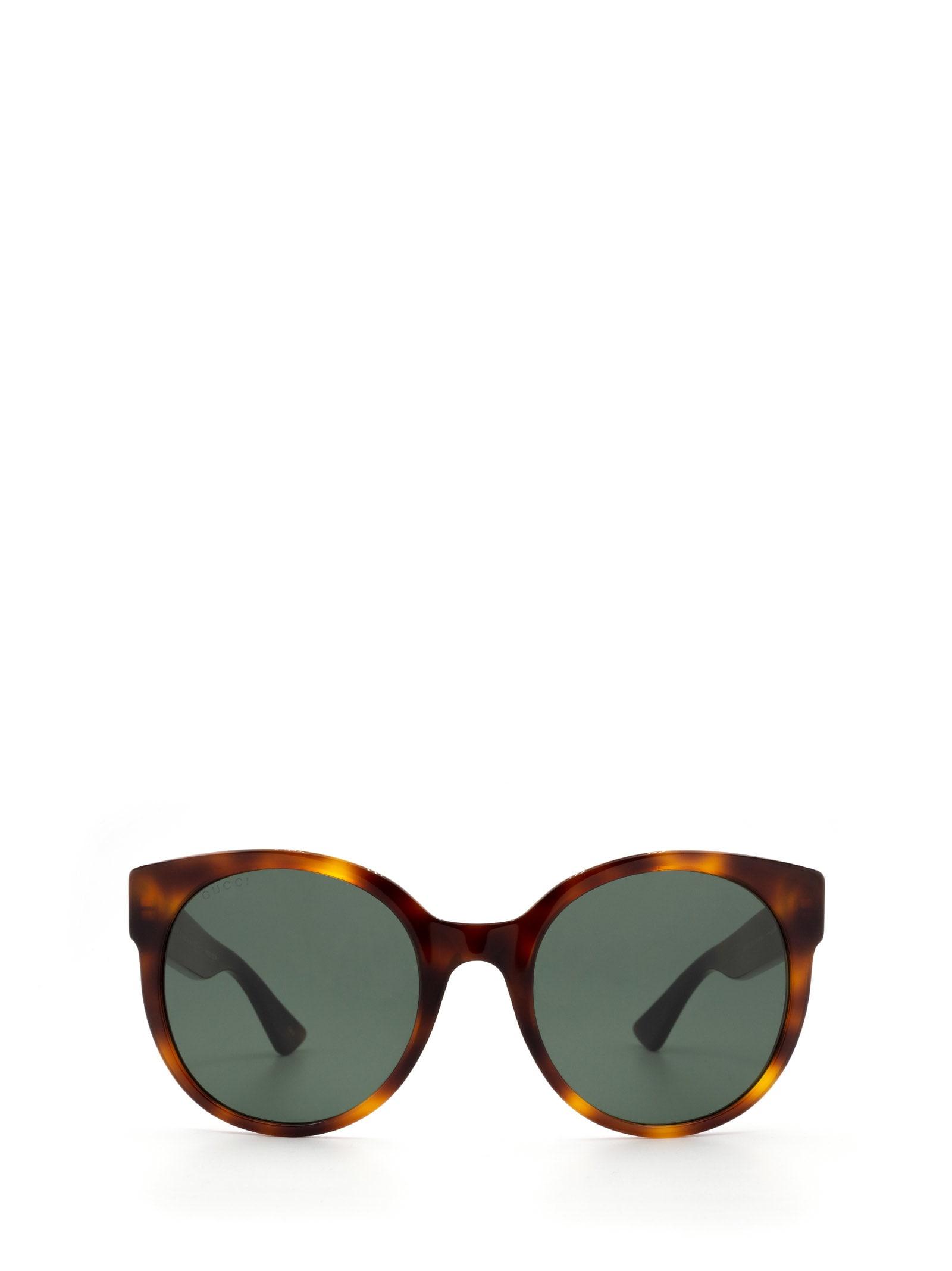 Gucci Gucci Gg0035s 011 Sunglasses