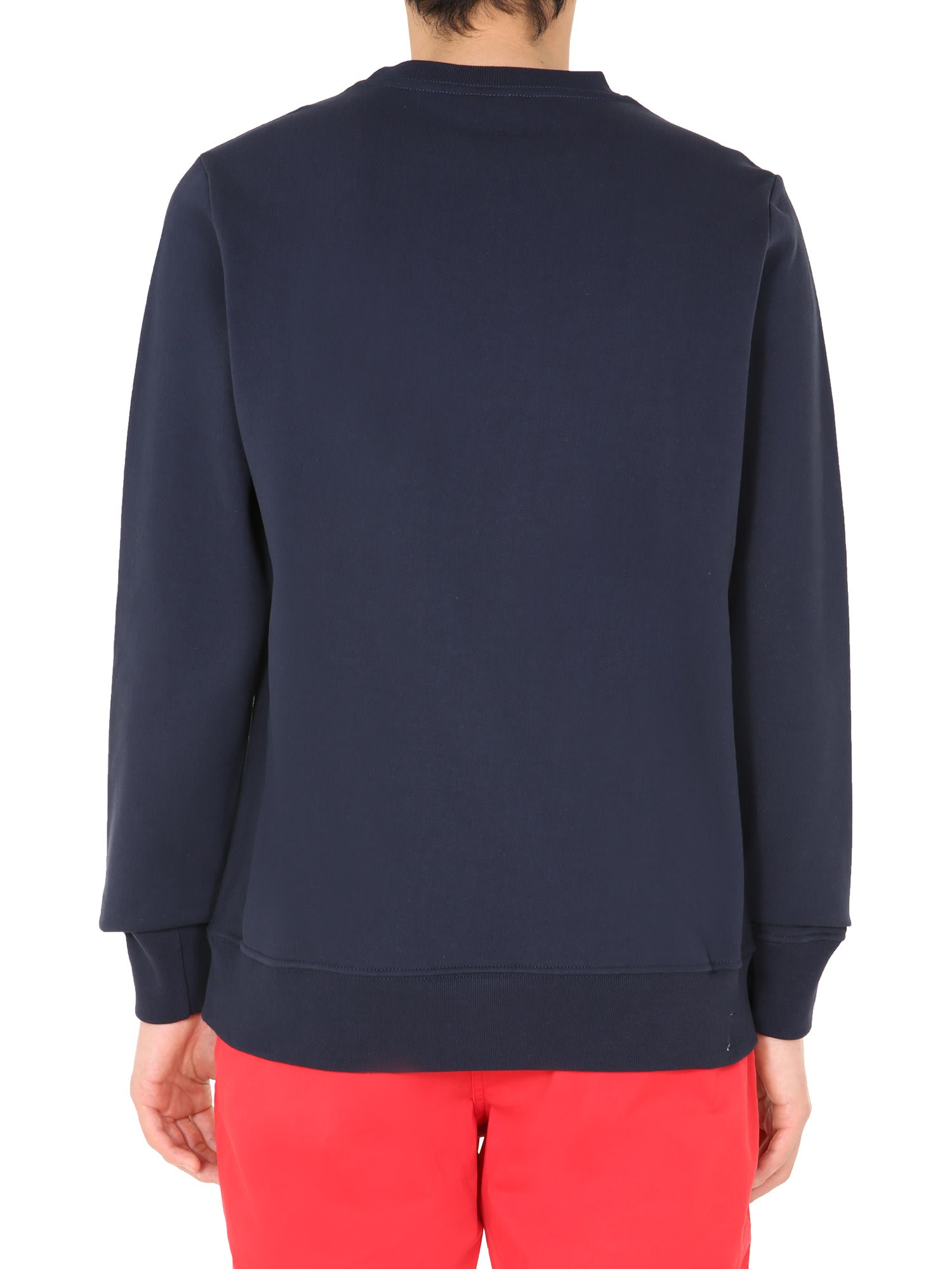 High Quality Ps By Paul Smith Round Neck Sweatshirt - Top