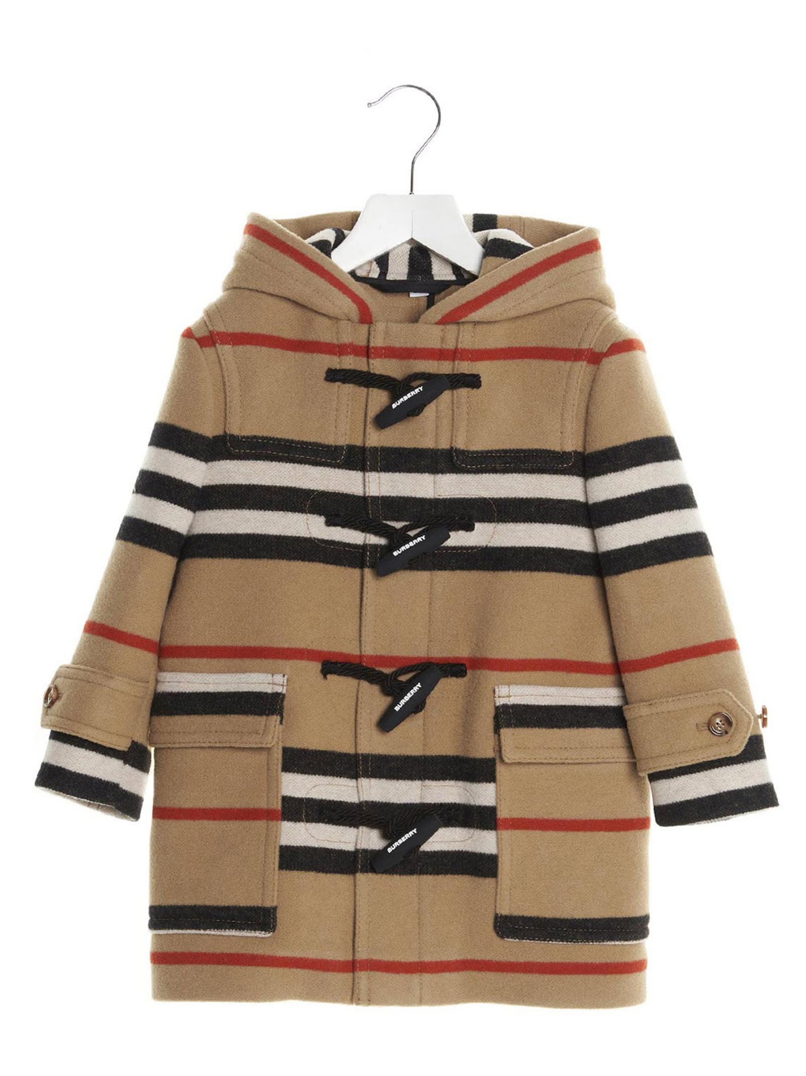 Burberry allistar Icon Jacket