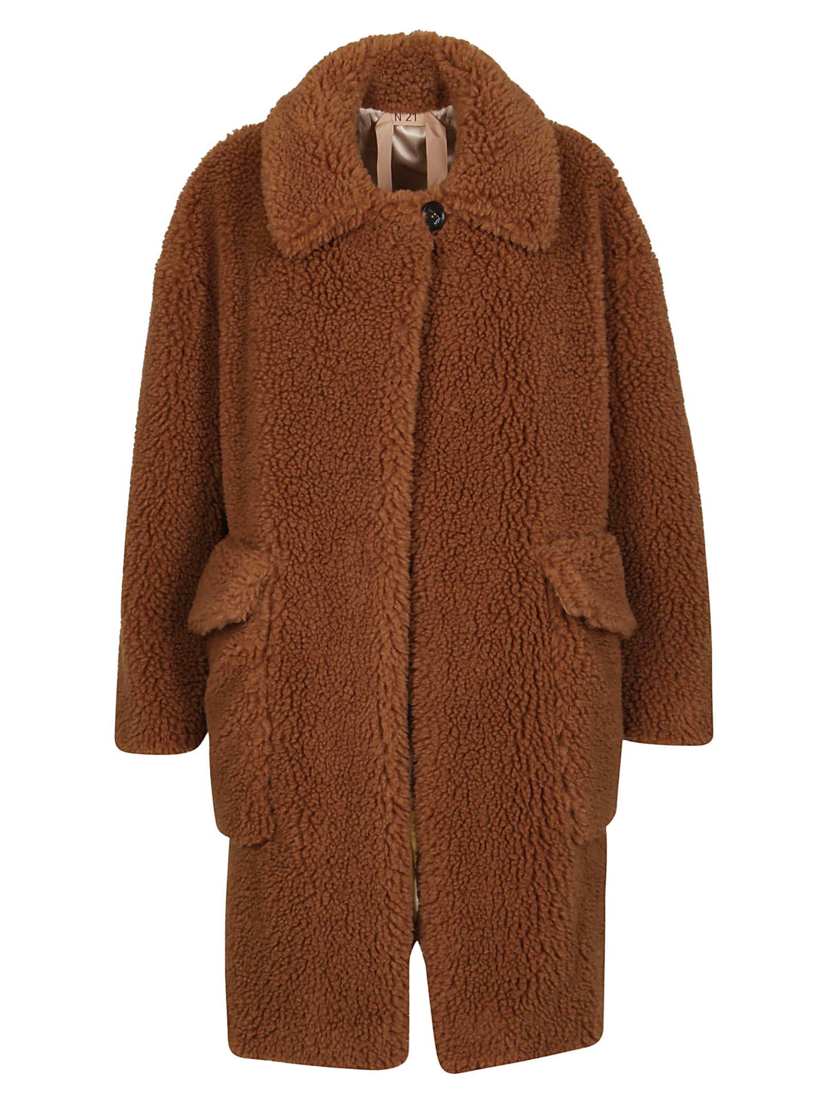 N.21 Coat
