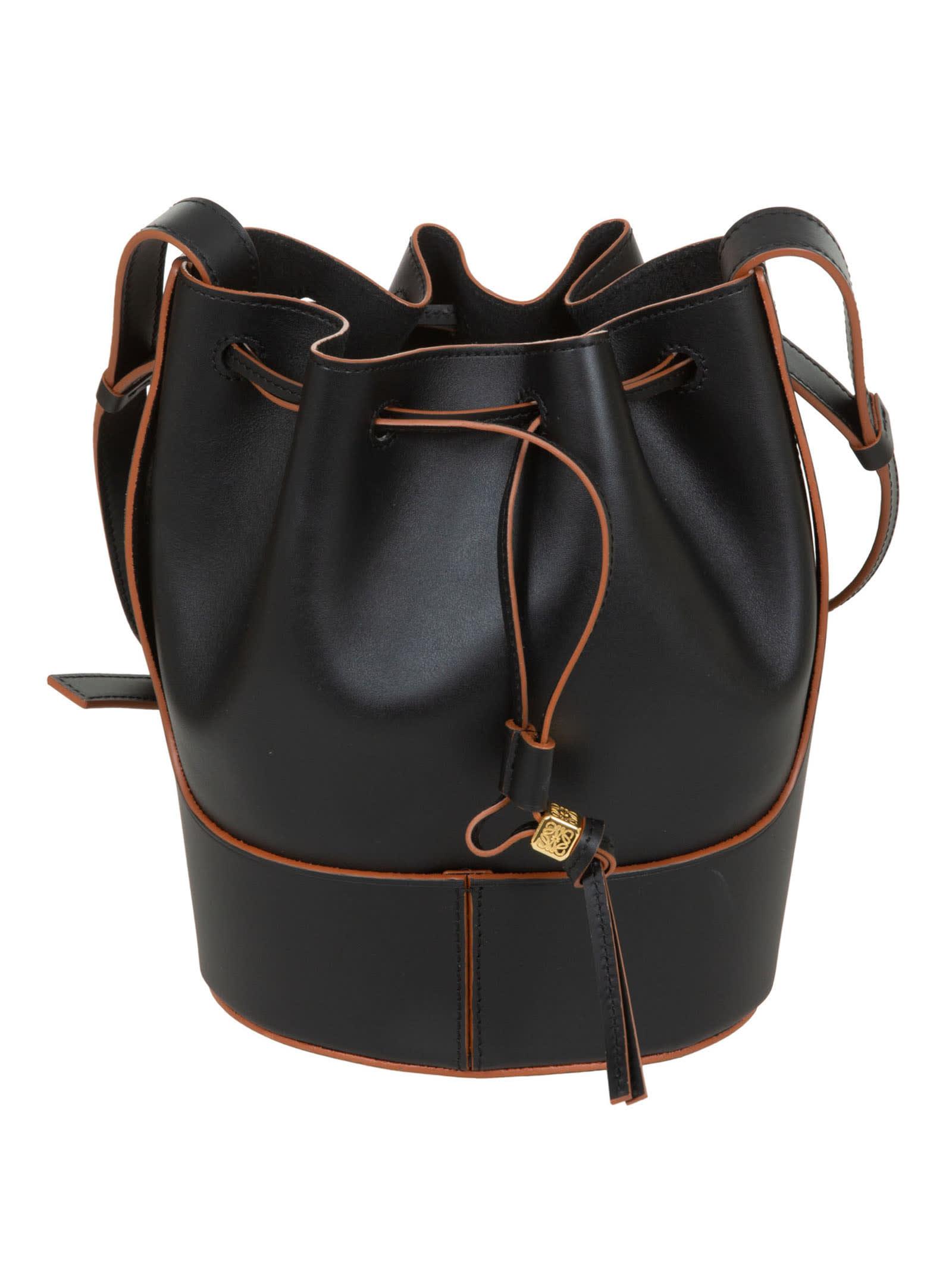 Loewe Balloon Bucket Bag