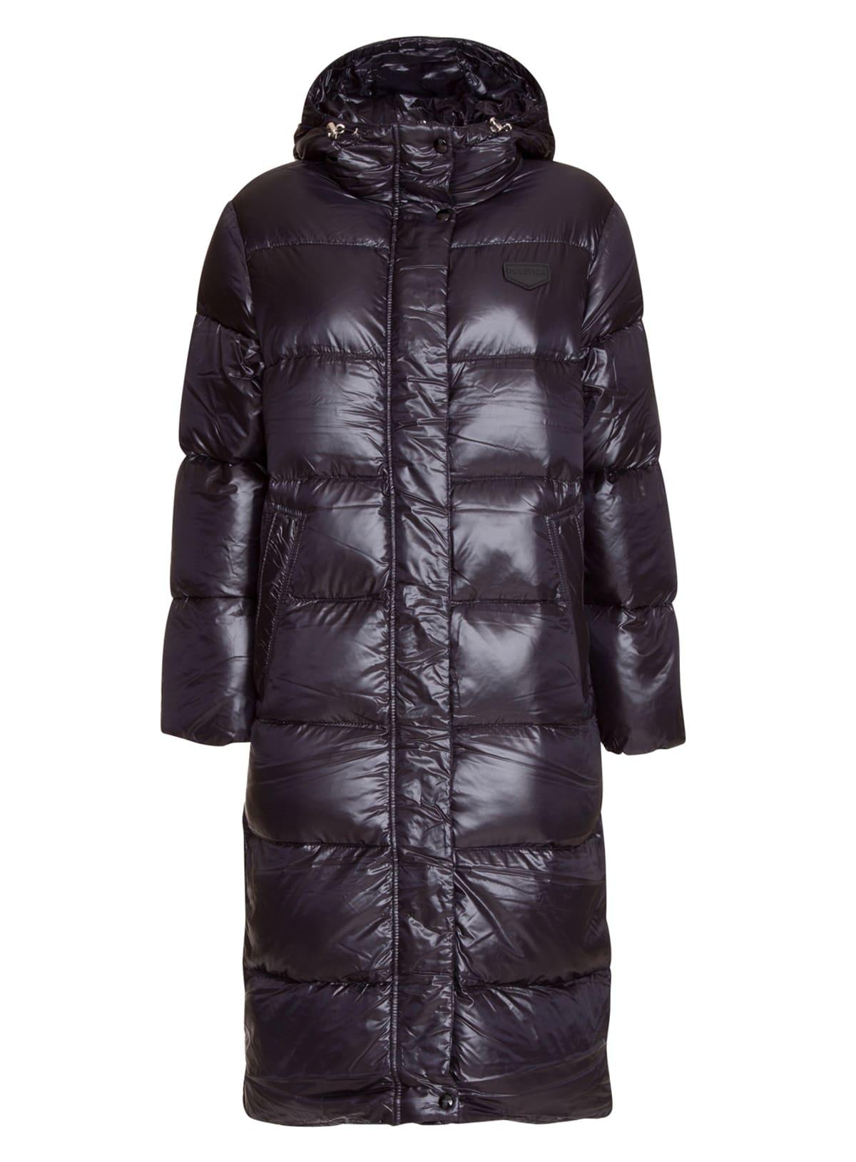 Duvetica Long Padded Coat