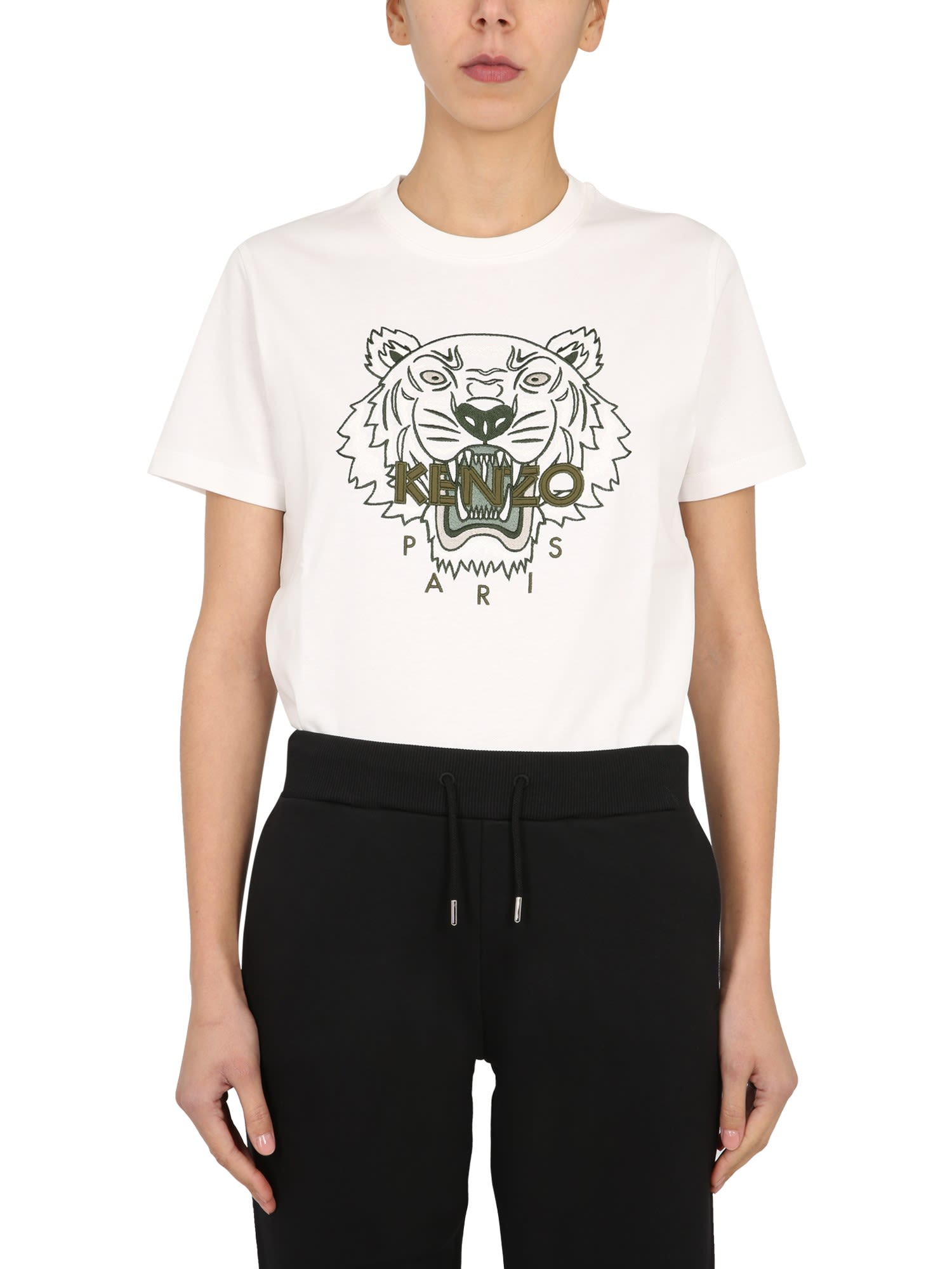 Kenzo Oversize Fit T-shirt