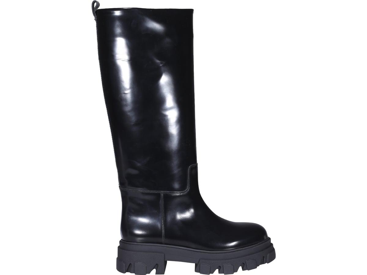 Perni Boots