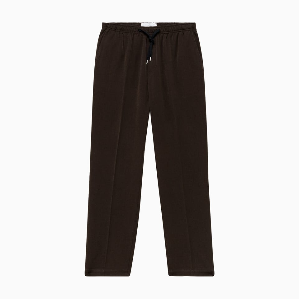 Alfred Drawstring Pants Oq124