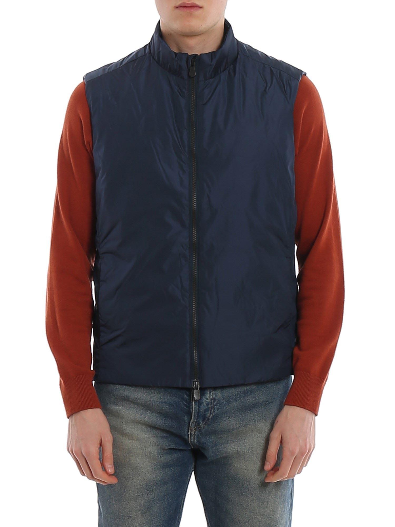 Water Resistant Padded Waistcoat