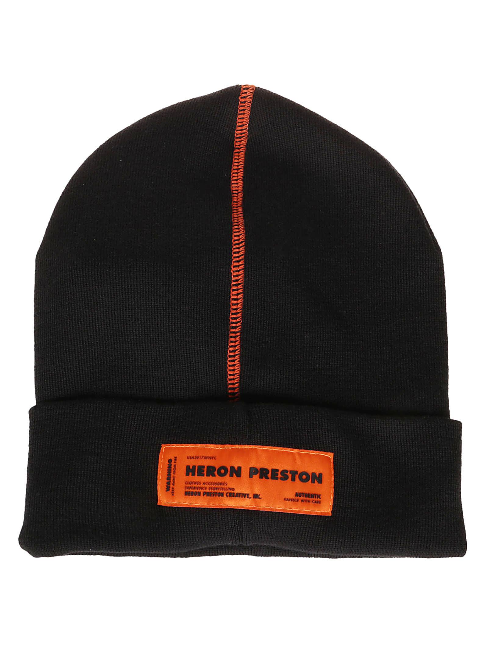 HERON PRESTON Cappello Ctnmb
