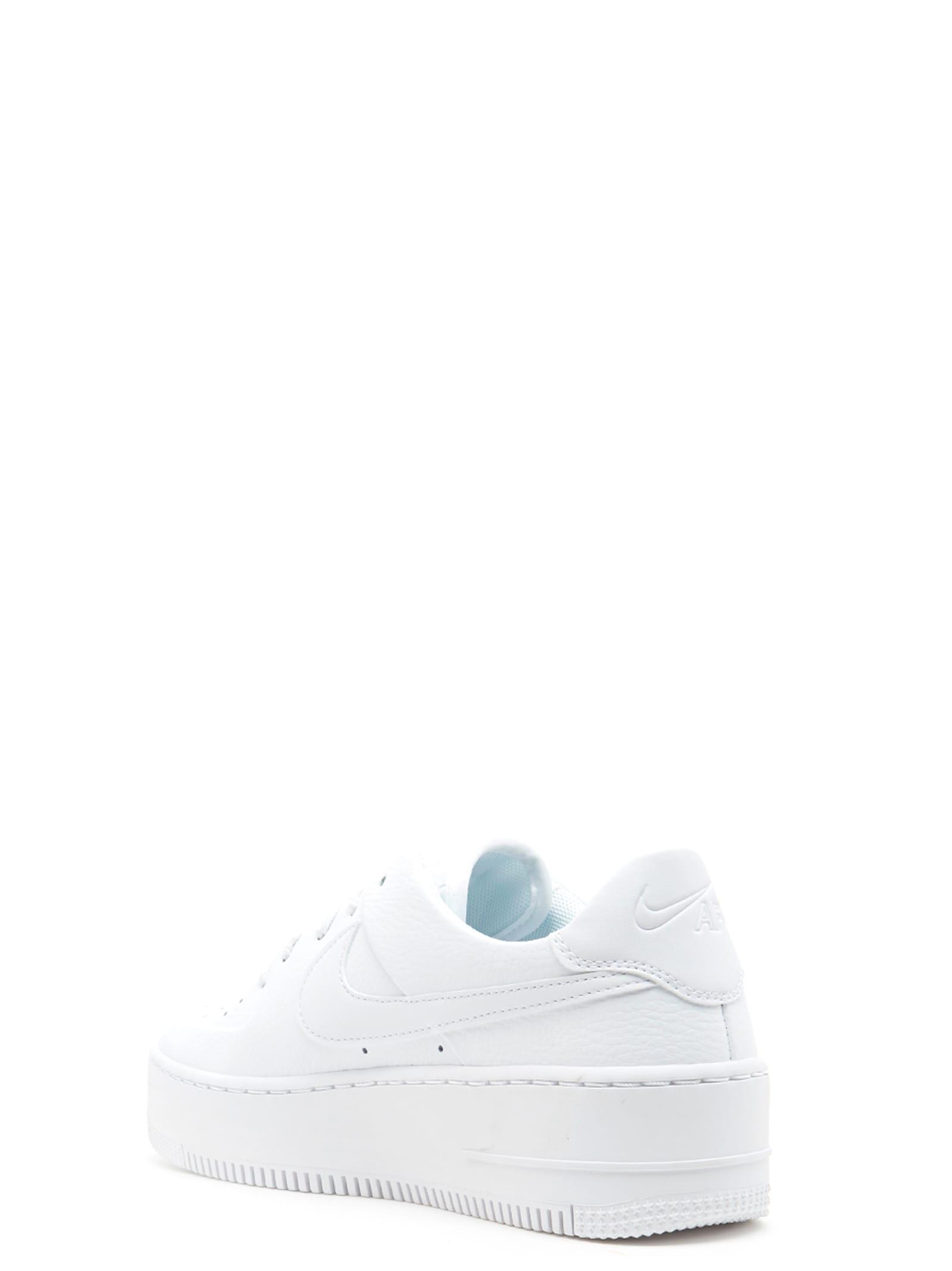 info for 7c2c2 15757 Nike 'af1 Sage Low' Shoes