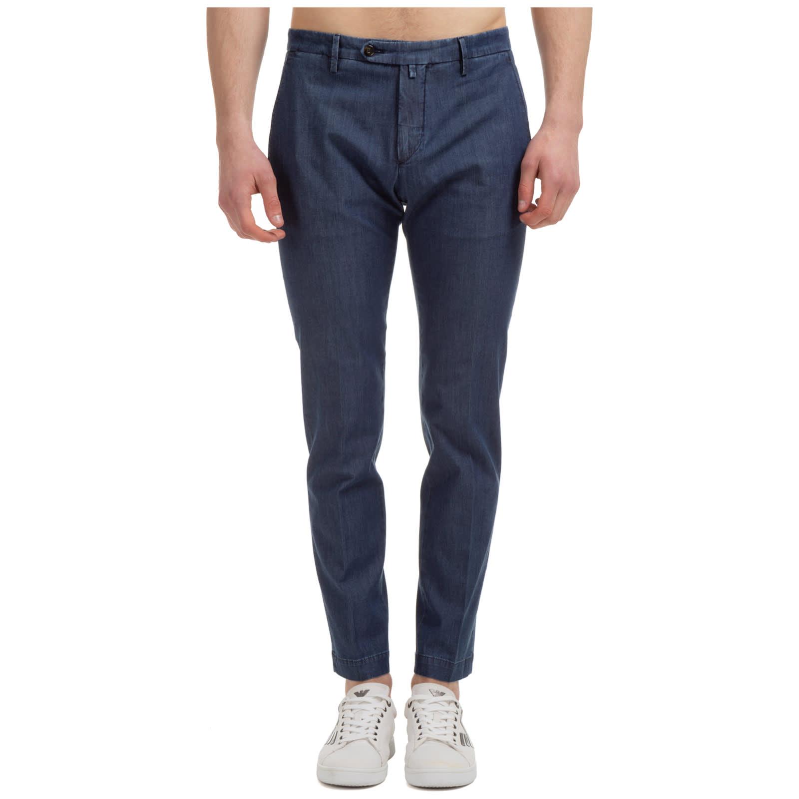 1949 Vigor 7 Trousers